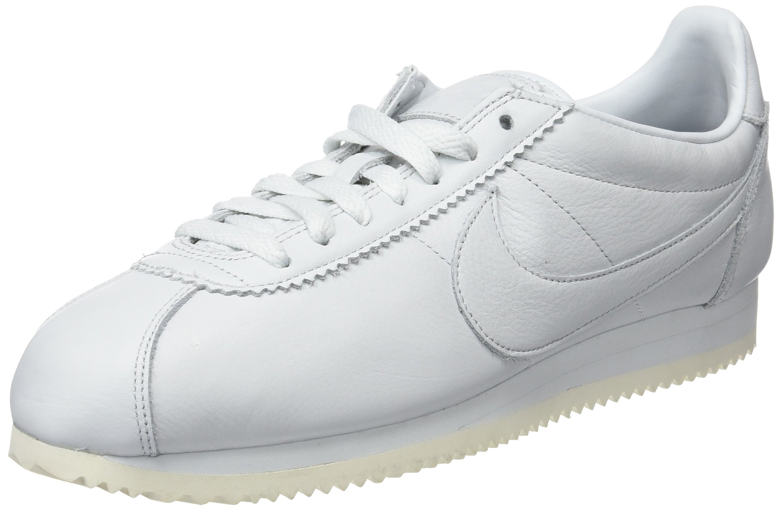 Cortez Homme PremChaussures Classic sail Blancoff 10245 White Gymnastique Nike White Eu De 5 off black cA54jSqR3L