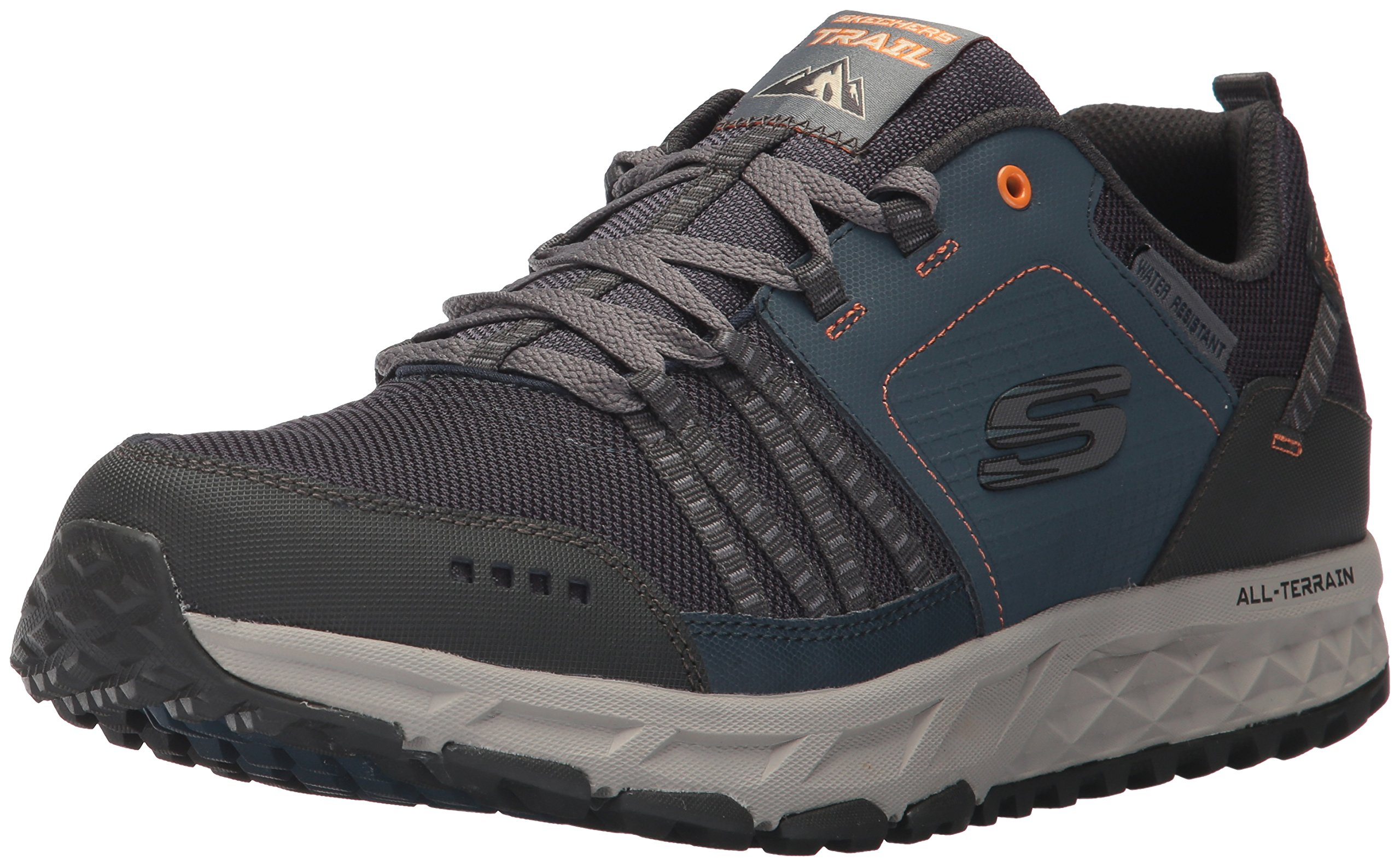Running Escape PlanChaussures HommeBleunavy orange44 De Skechers Eu MUqSzGLVp