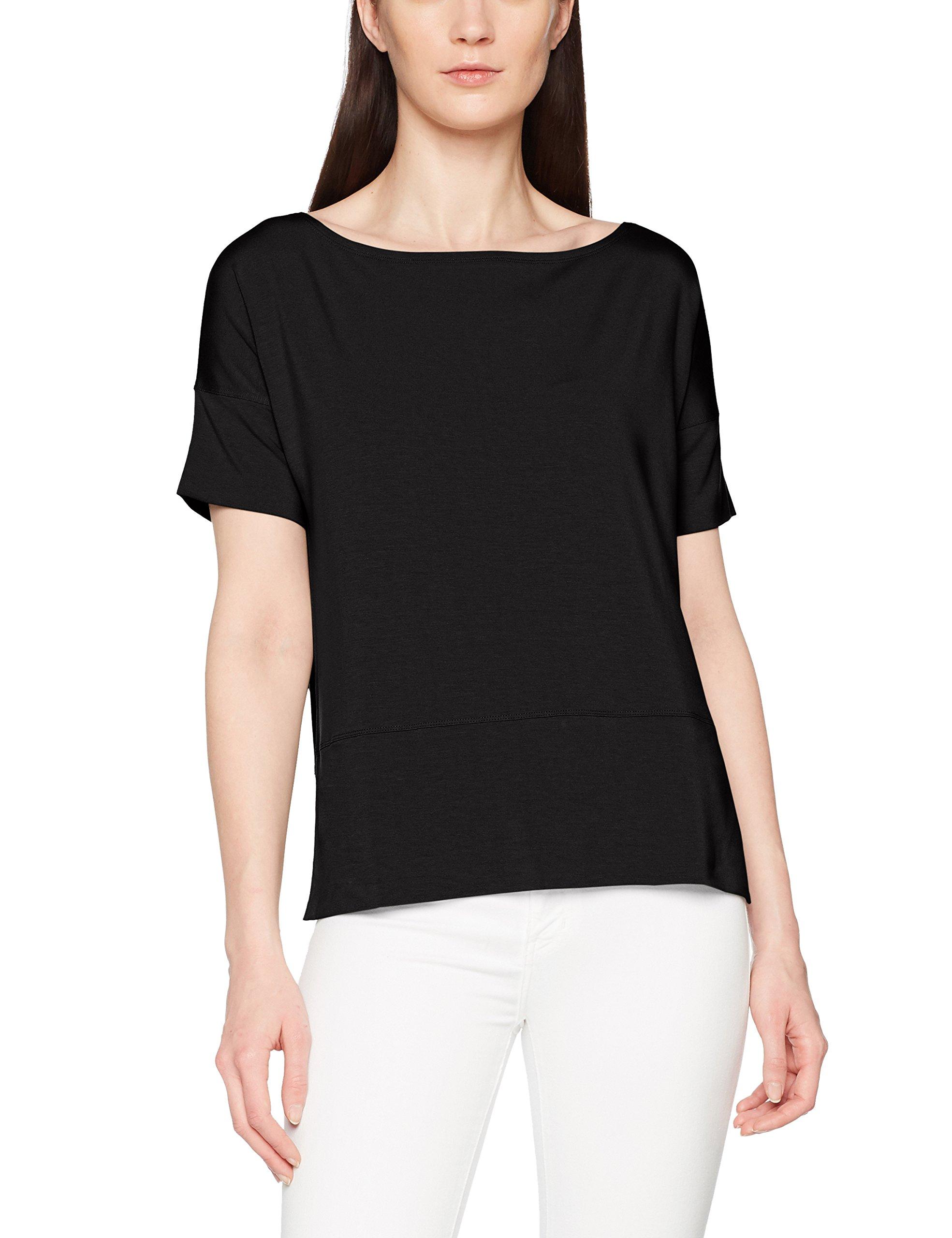 Blaumax shirt FemmeNoirblack AileenTT 999038taille FabricantS SzVUMp