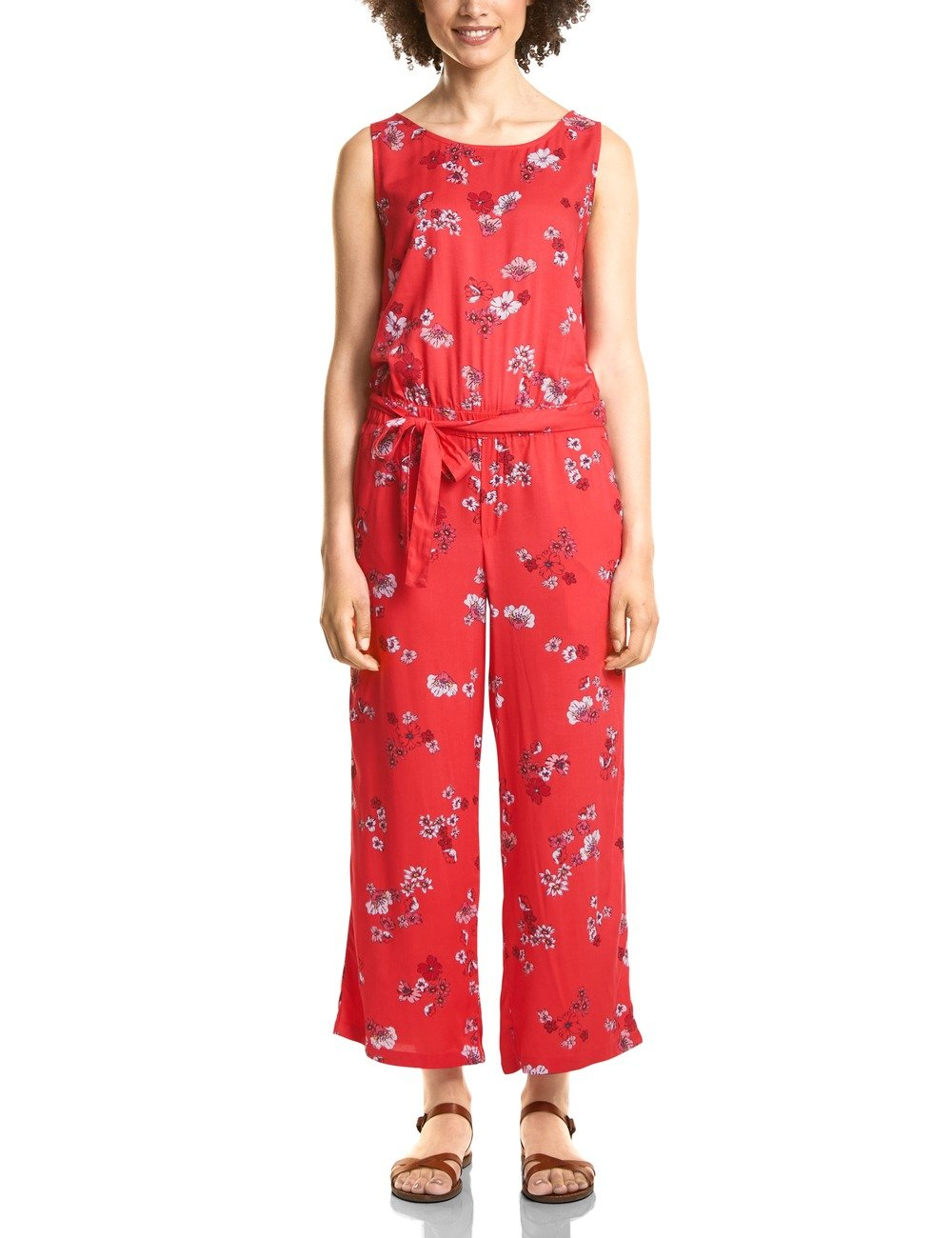 Street One 3134642taille Red A371478 CombinaisonMulticolorehibiscus Fabricant40Femme tdBQsrCxoh
