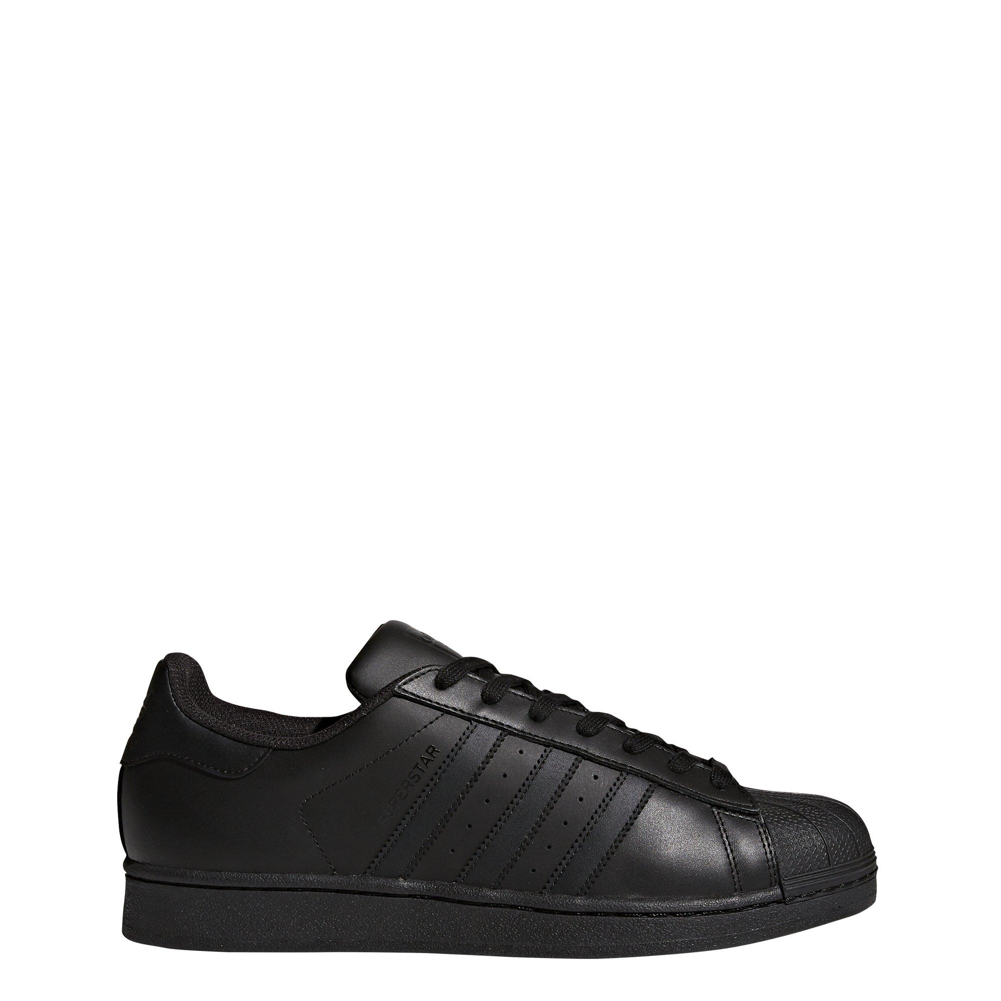 FoundationBaskets 048 Black Superstar HommeNoir Eu Adidas Core 5Rjq4A3L