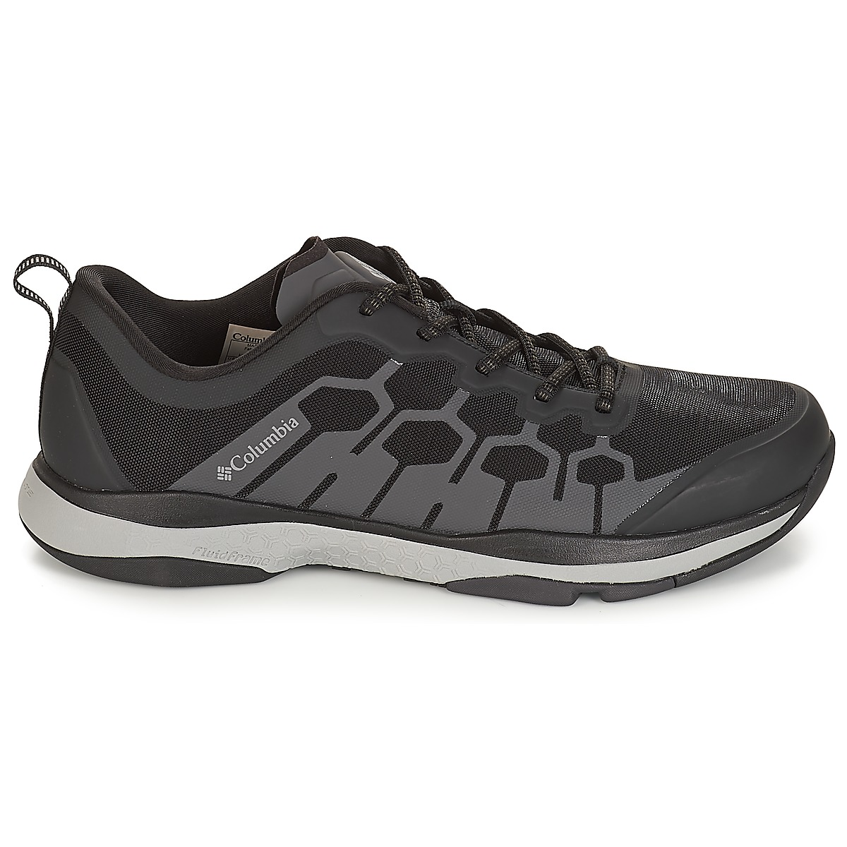 Trail Chaussures Columbia Columbia Fs38 Ats Chaussures HIE2D9YW