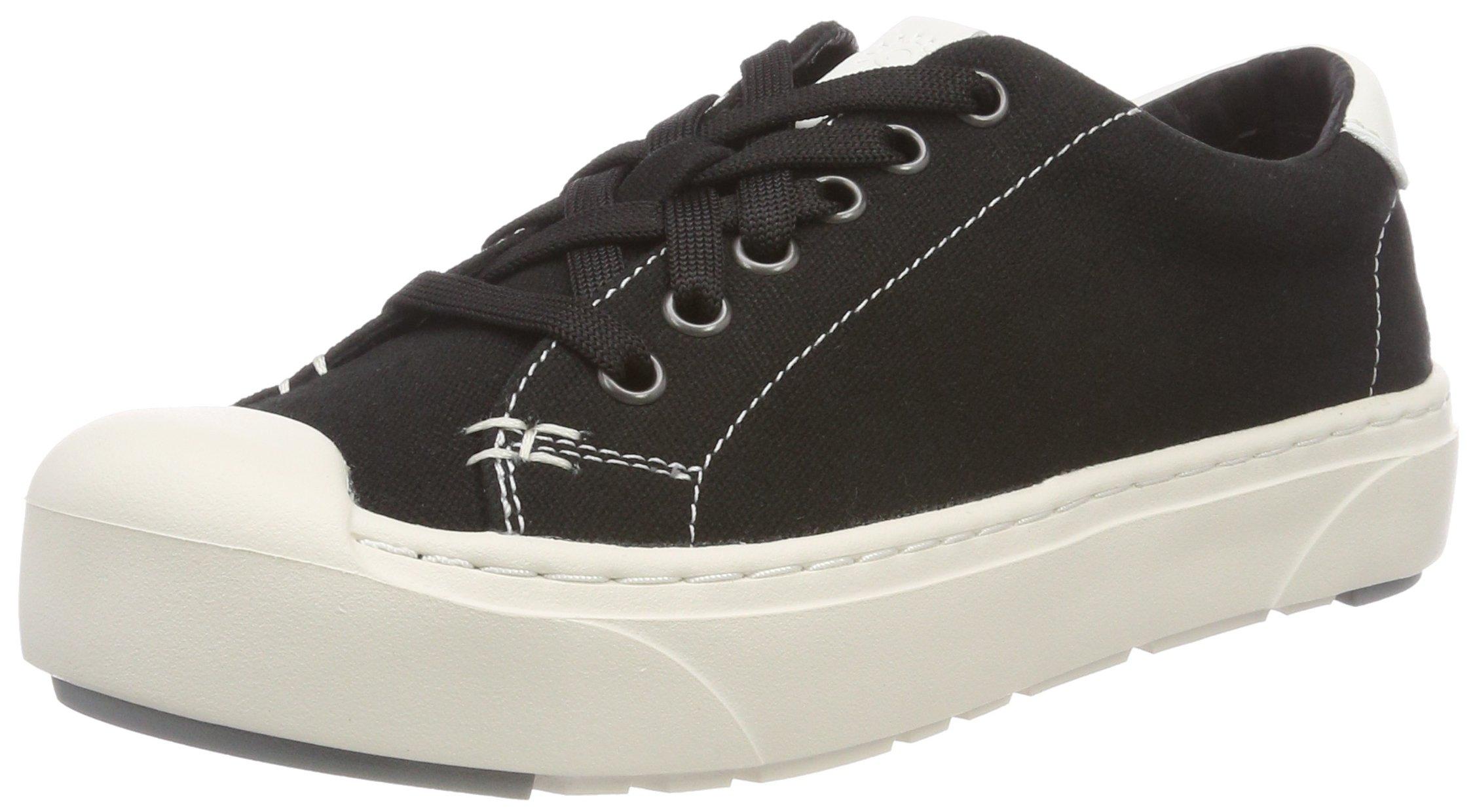 5103010 FemmeNoirschwarz Eu 4141 Heybrid DensitySneakers Basses Sneaker High HIEDY2W9