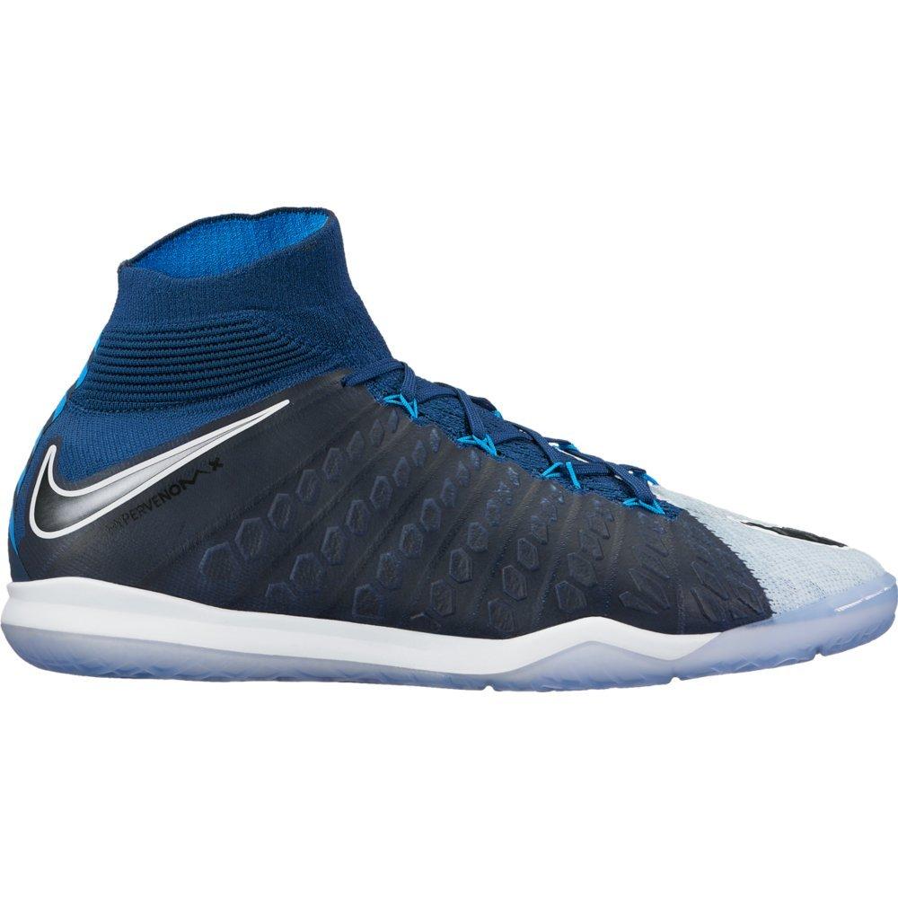 AdulteMehrfarbigindigo Hypervenom X 00142 Ii Ic Nike Eu Proximo Df 852577 Mixte 404Baskets 8n0wOXkP