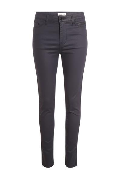 Enduit Cache Pantalon ElasthanneFemme Taille 36 Slim Bleu PZiukX