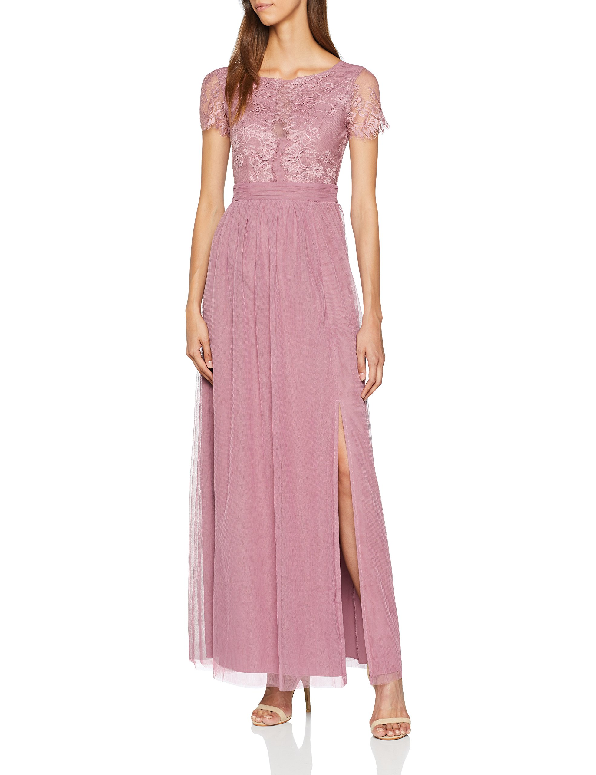 Lace Mistress Maxi Robecanyon Rose Femme Little 00134 UVqGSzMp
