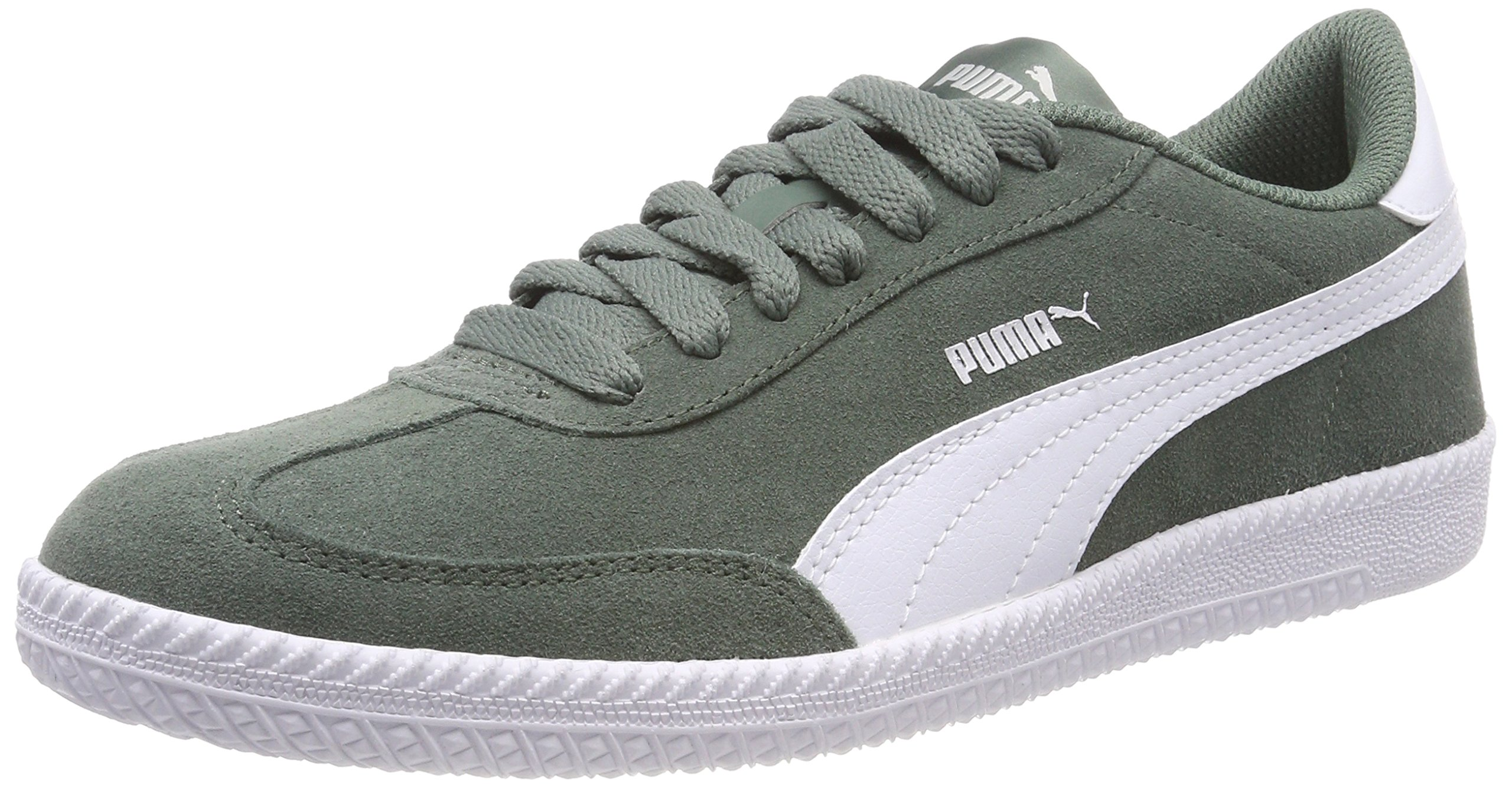 Wreath Eu Basses White42 Puma Astro AdulteGrislaurel 5 Mixte CupSneakers N08Omwvn