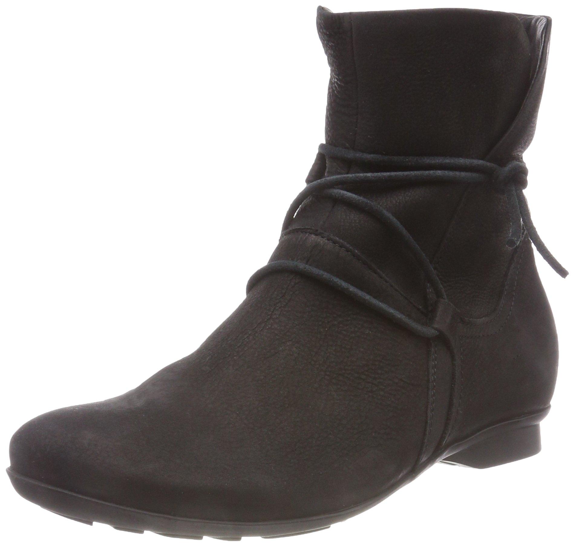 Boots 383127Desert Eu ThinkKeshuel Noir39 Femme00 sCtBhQrdx