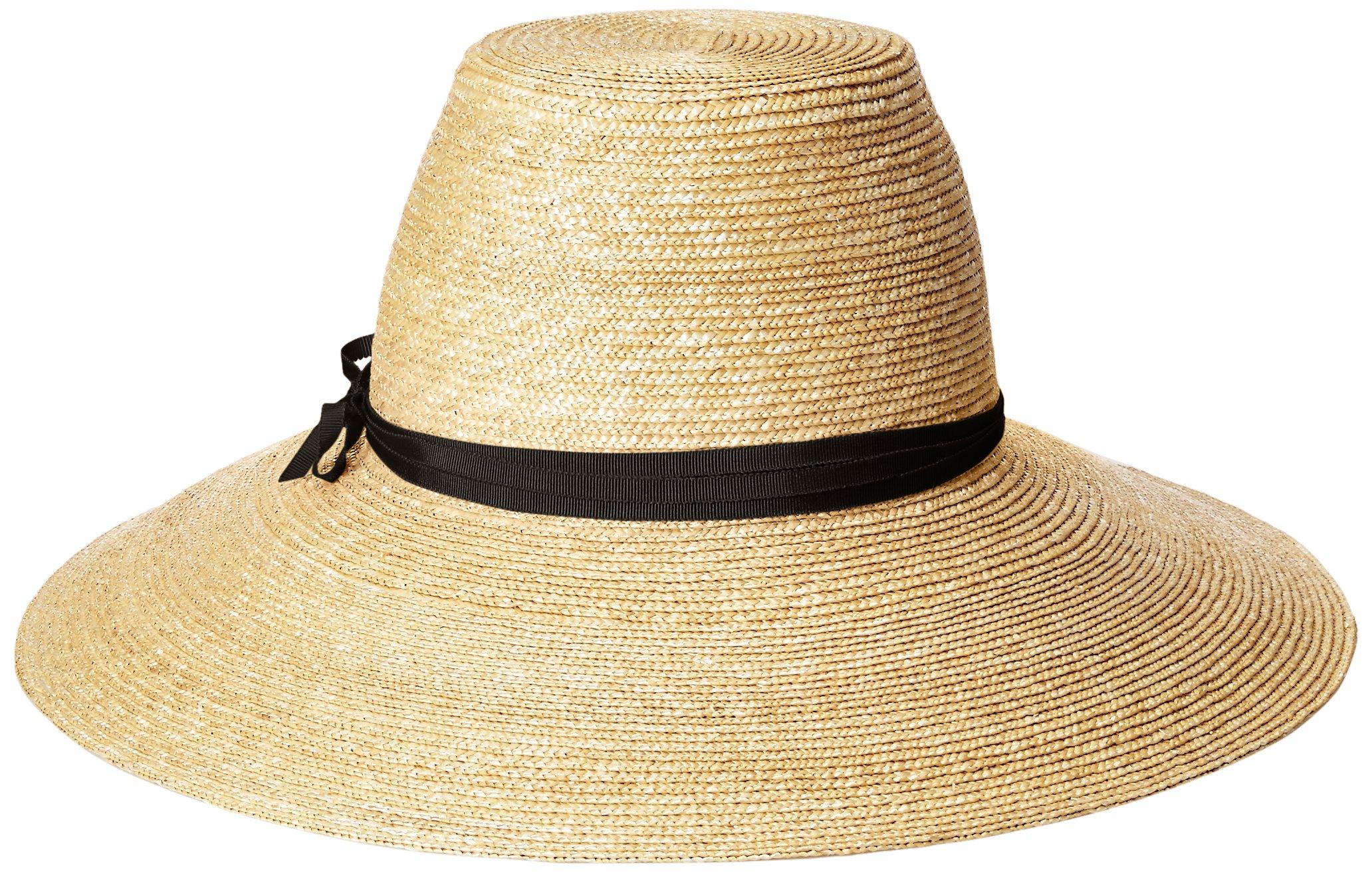 FemmeBeige Chapeau De Taille Soleil Pour Gottex Unique xBsrtCQhdo