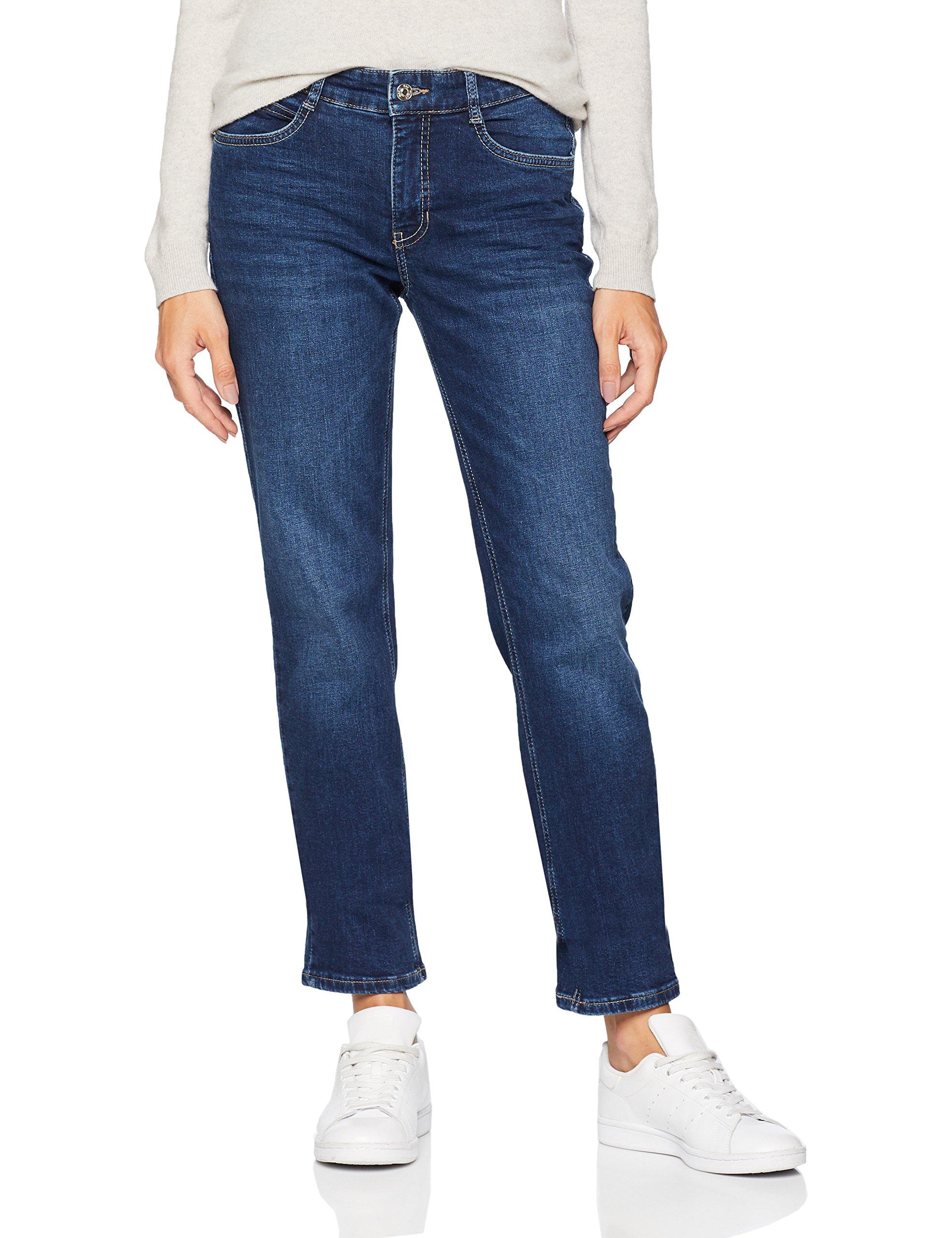 Mac FemmeBleunew Basic Slim AngelaJean D845W38 Wash l30 sCthdBQrxo