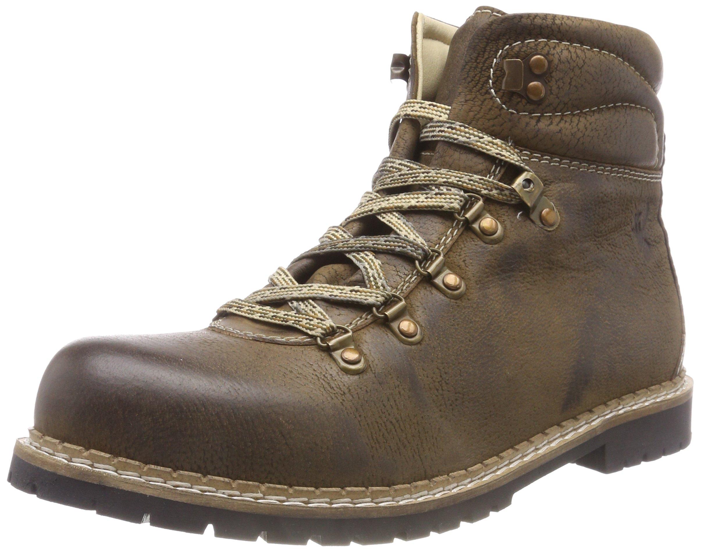 Spiethamp; Wensky Jarrek Rangers H HommeMarronrustic 224441 550 bootsBottes Eu QxrBothdCs
