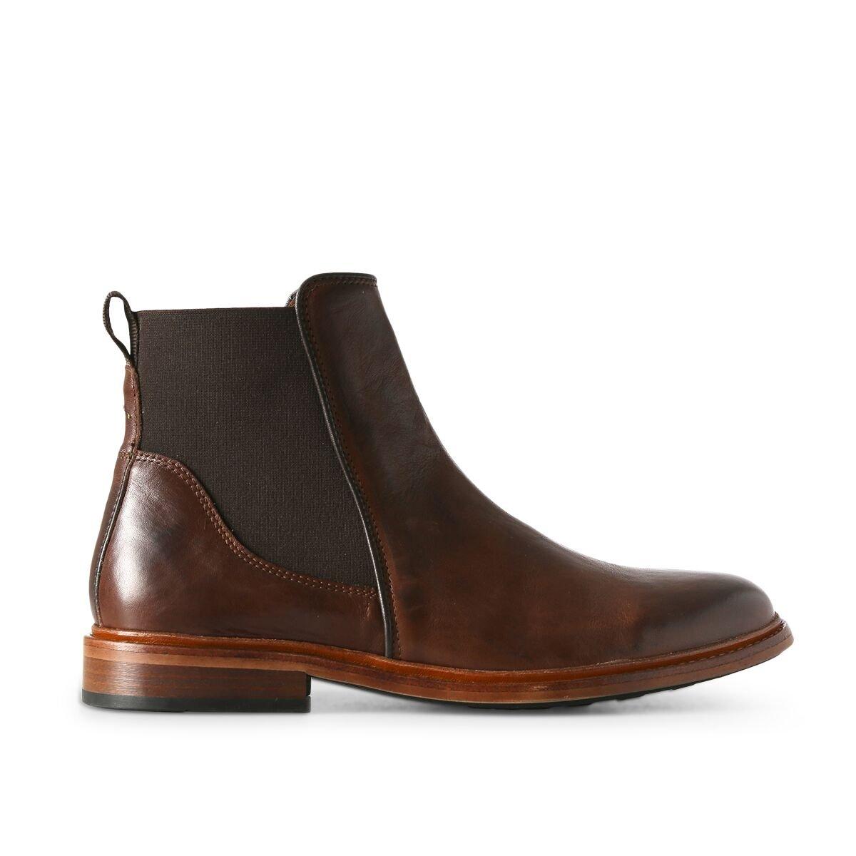 Chelsea L LBottes HommeMarronbrown Shoe The Eu Wyatt Bear 13044 l3FKJT1c