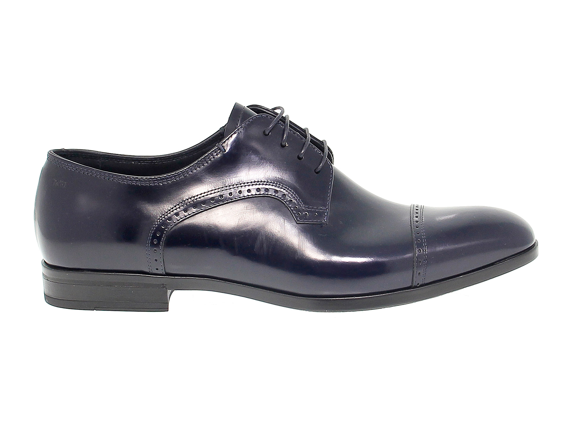Firenze À En Fabi Chaussures Lacets Peau wOym8vn0NP