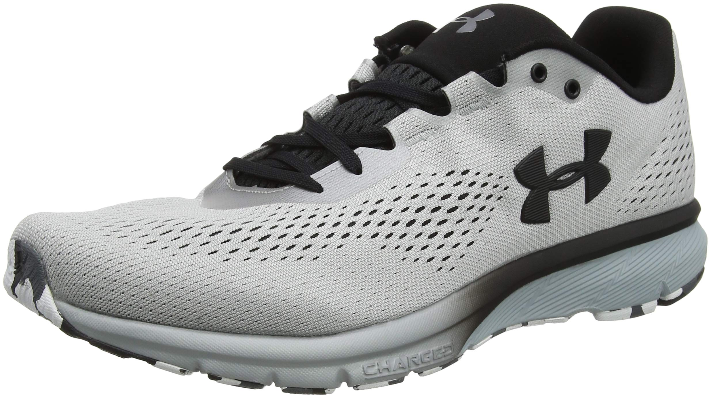 Under 5 SparkChaussures Ua 10040 Compétition Running Charged De Eu Armour HommeGrismetallic SilverBlackBlack dexBoC