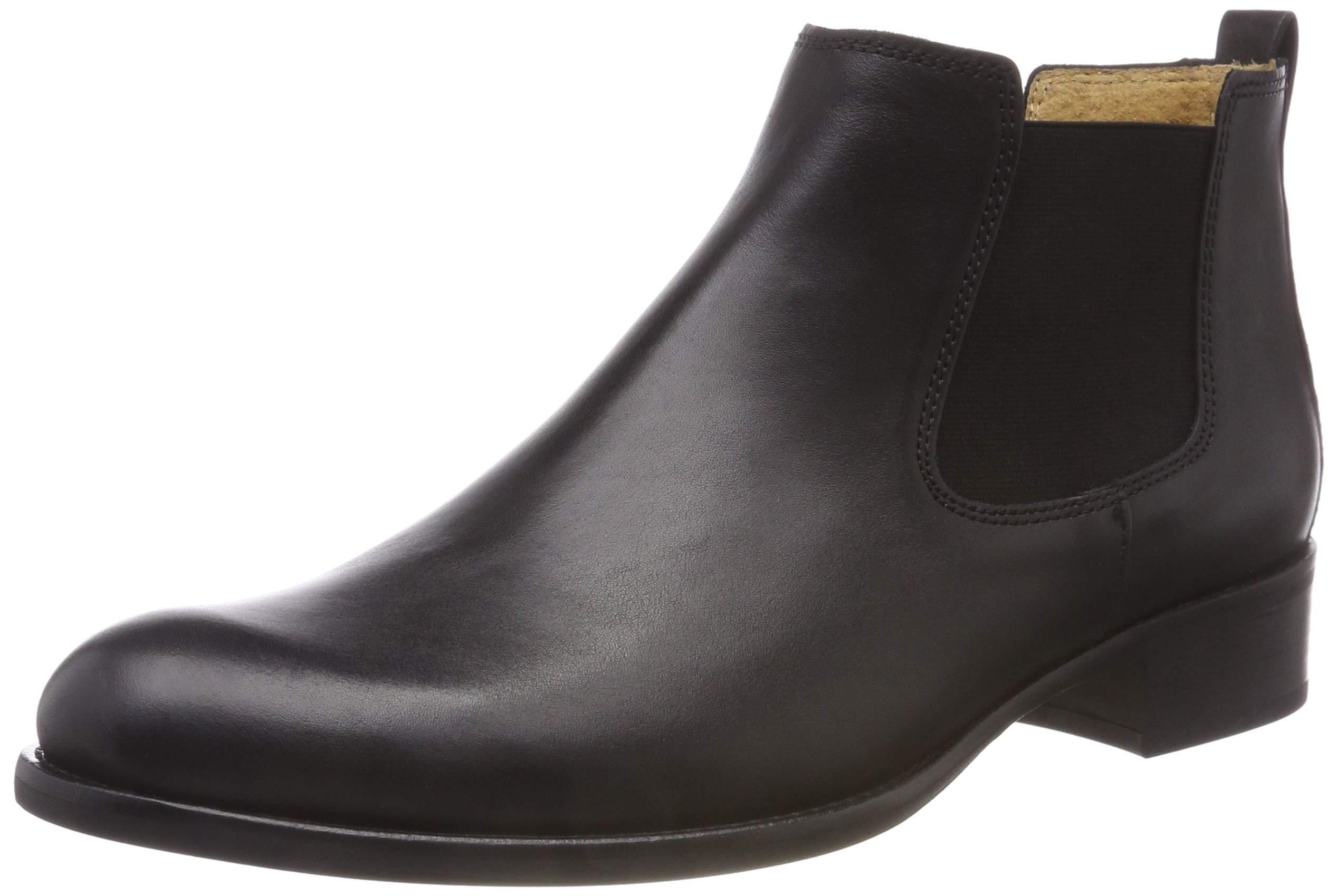 5 FashionBotines Eu 2740 Gabor Shoes FemmeNoirschwarz H29EWID