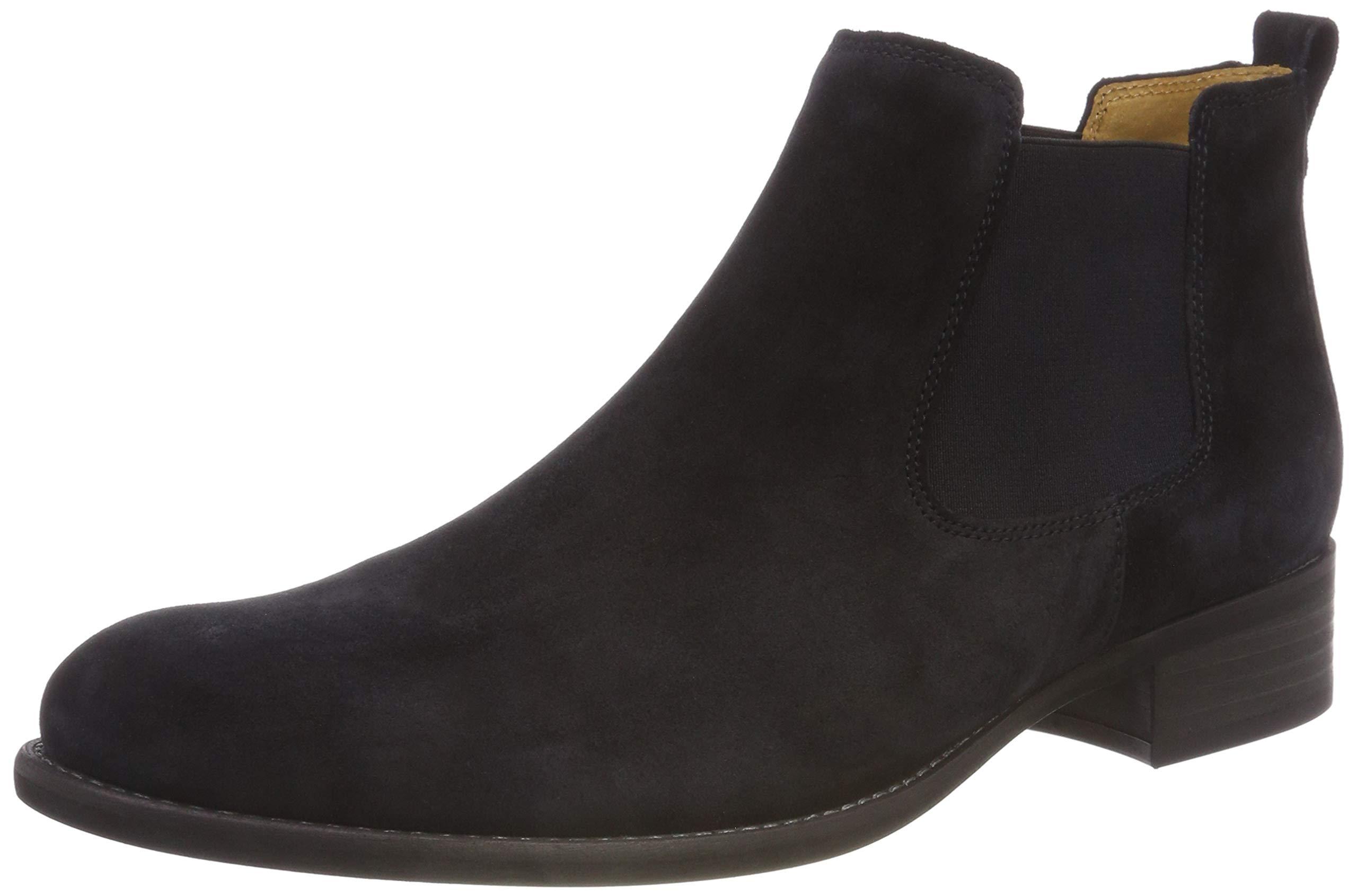 Eu Shoes 5 Gabor FemmeBleupazifik FashionBotines 1640 PiukXZ