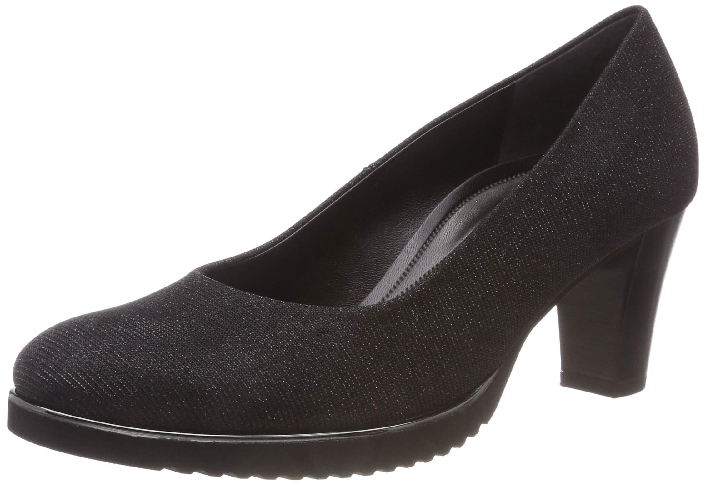 Gabor FemmeNoirschwarz Eu a s Shoes a s1740 s Comfort FashionEscarpins NwOm0v8n