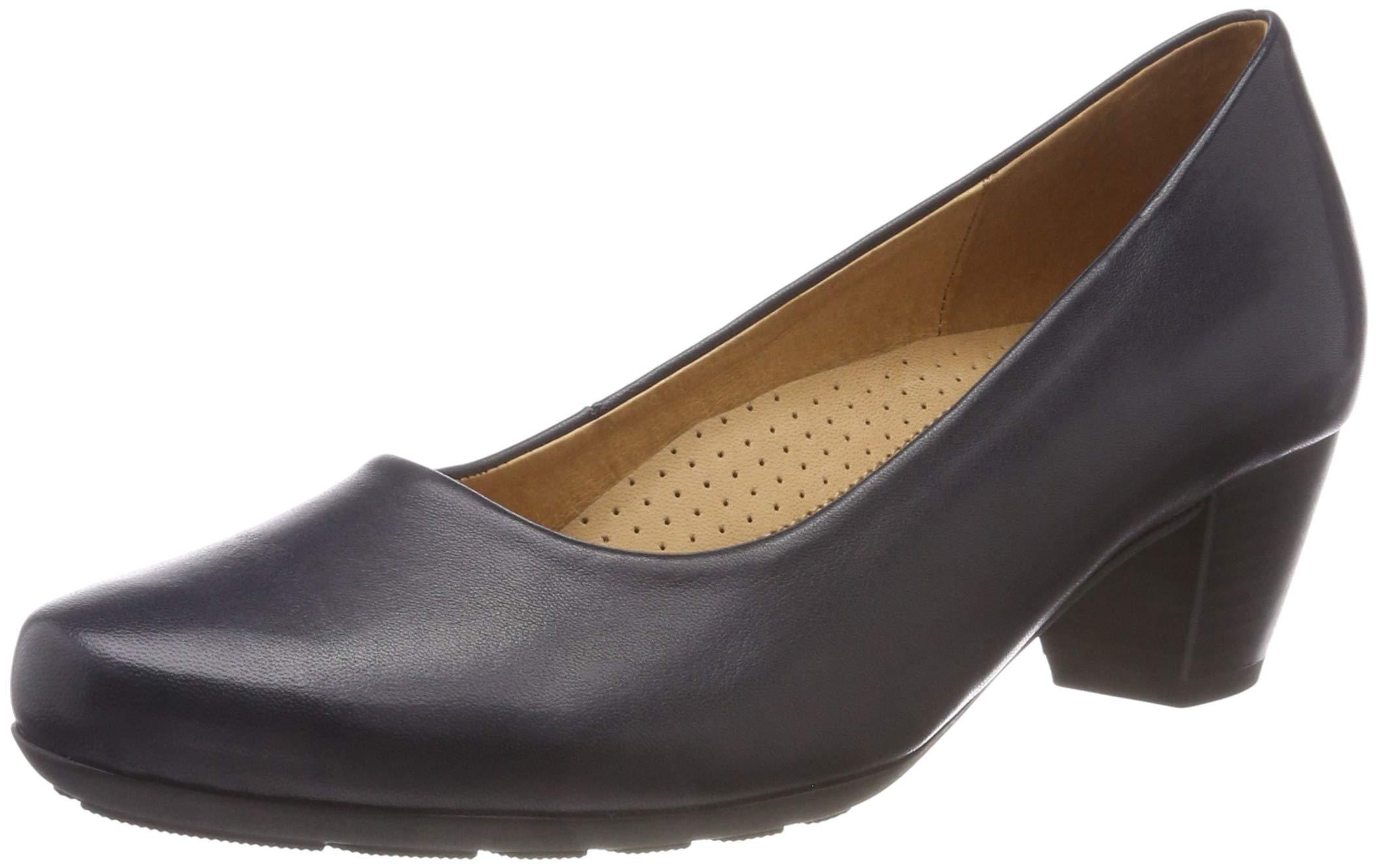 5 FemmeBleuocean 2640 FashionEscarpins Eu Gabor Shoes Comfort m0wN8n