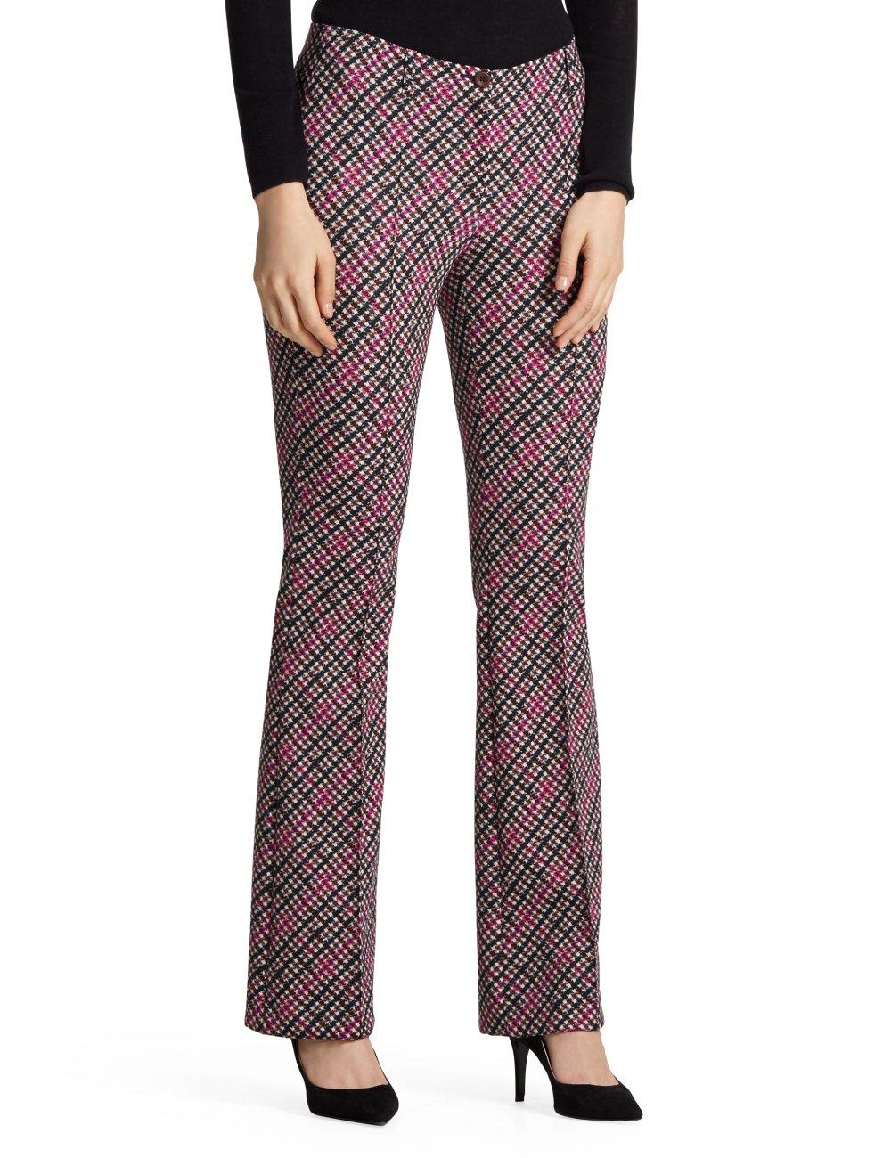 Cain J12 Pink PantalonMulticolorepop 15 268W40 Marc Kc Collections 81 Femme XiZuPTOk