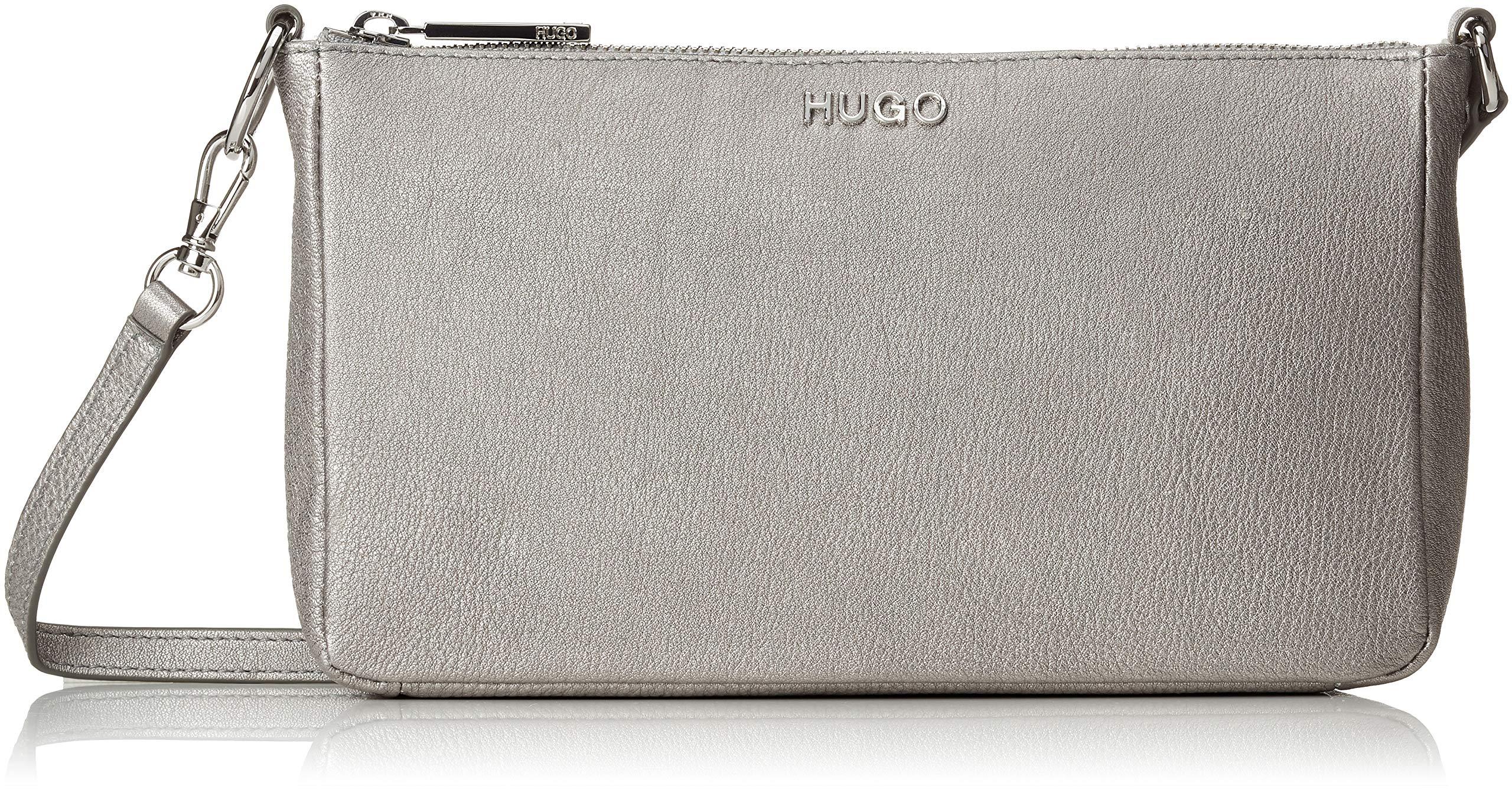 Portés 5 Hugo Bag Épaule T Mini H FemmeArgentésilver4 5x13x22 X Mayfair lSacs Cmb DHYE2We9I