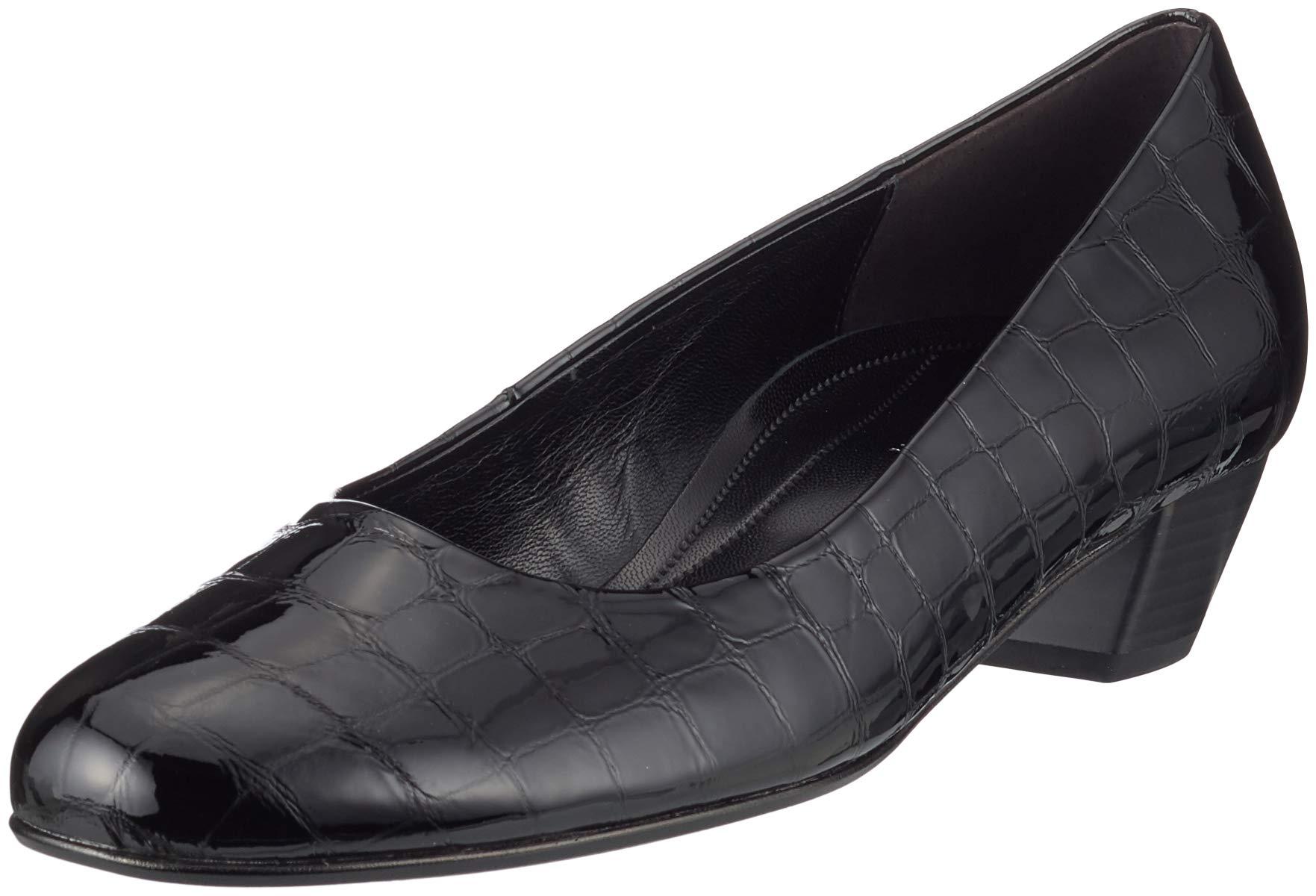 FemmeNoirschwarz BasicEscarpins Gabor Shoes Eu Comfort 9740 l5uTKcFJ13