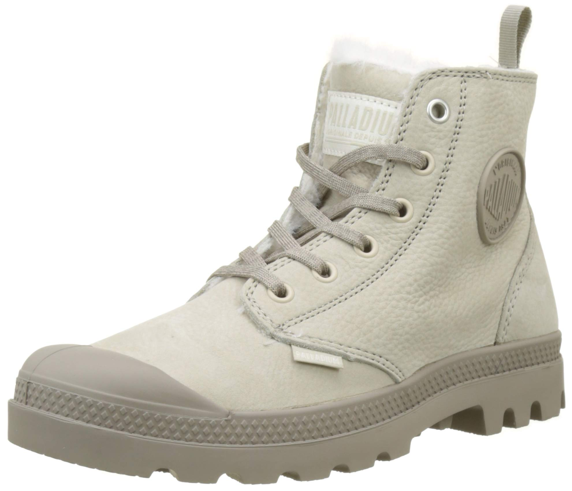 Pampa Palladium WlBotines Hi Zip Grey FemmesÉcrufeather moonrock Eu R0940 LMzjVGqpSU