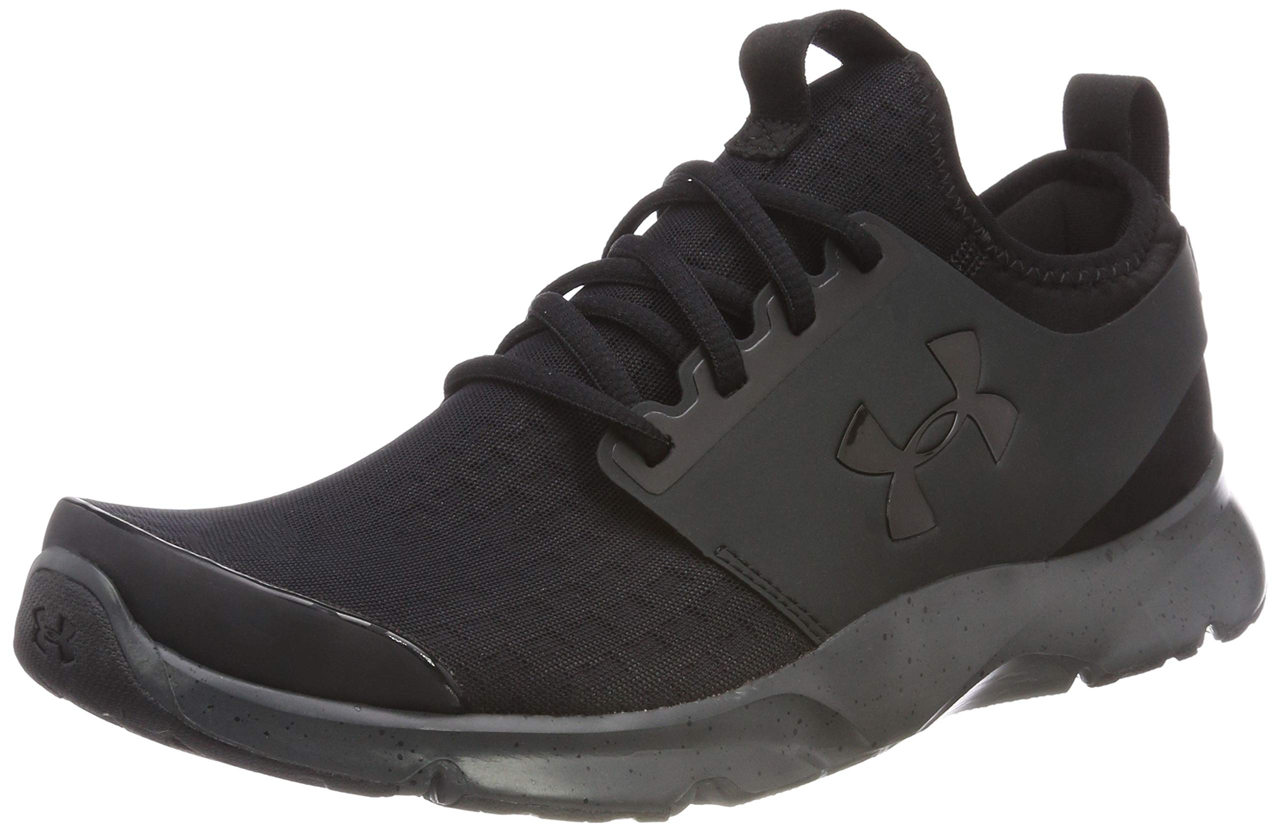 Running Stealth De HommeNoir Gray Under DriftChaussures Compétition Eu 45 Armour black44 F1JT5l3uKc