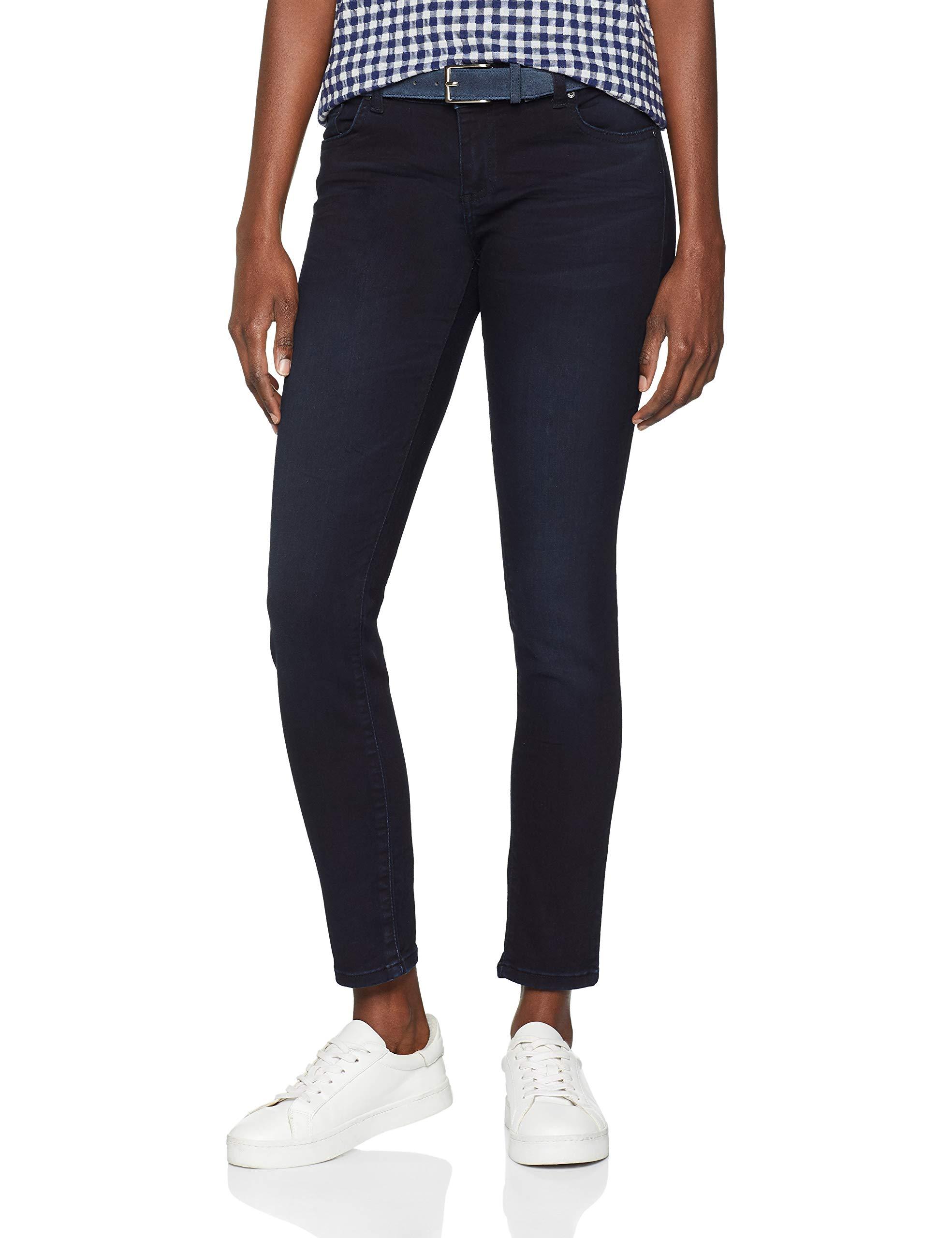 Wash Jeans MinaJean 5127231 Ltb SlimFemme Bleuparvin lKF1Jc