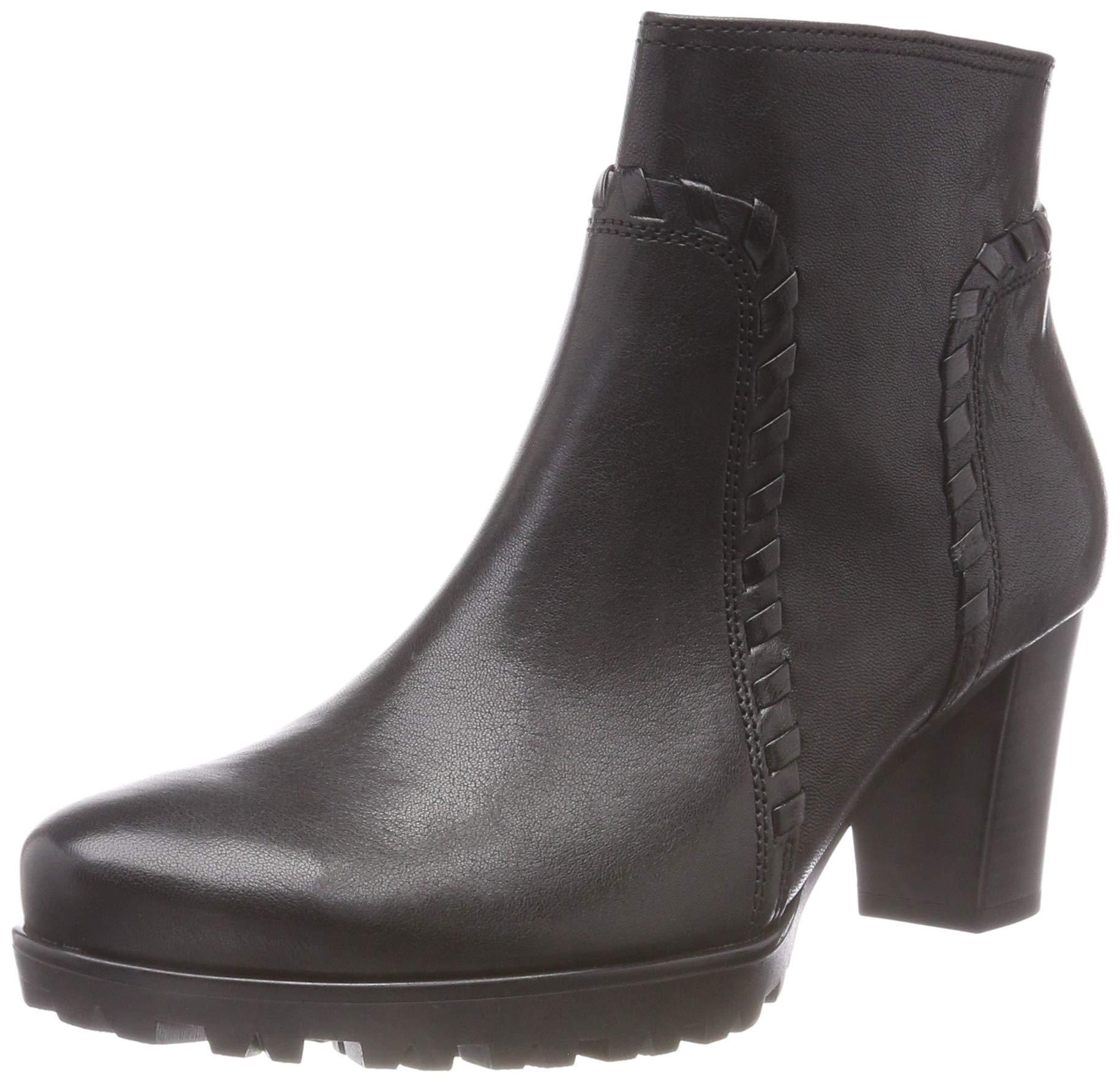 Comfort SportBotines Eu Gabor Shoes FemmeNoirschwarzmicro2740 l3FJTcK1