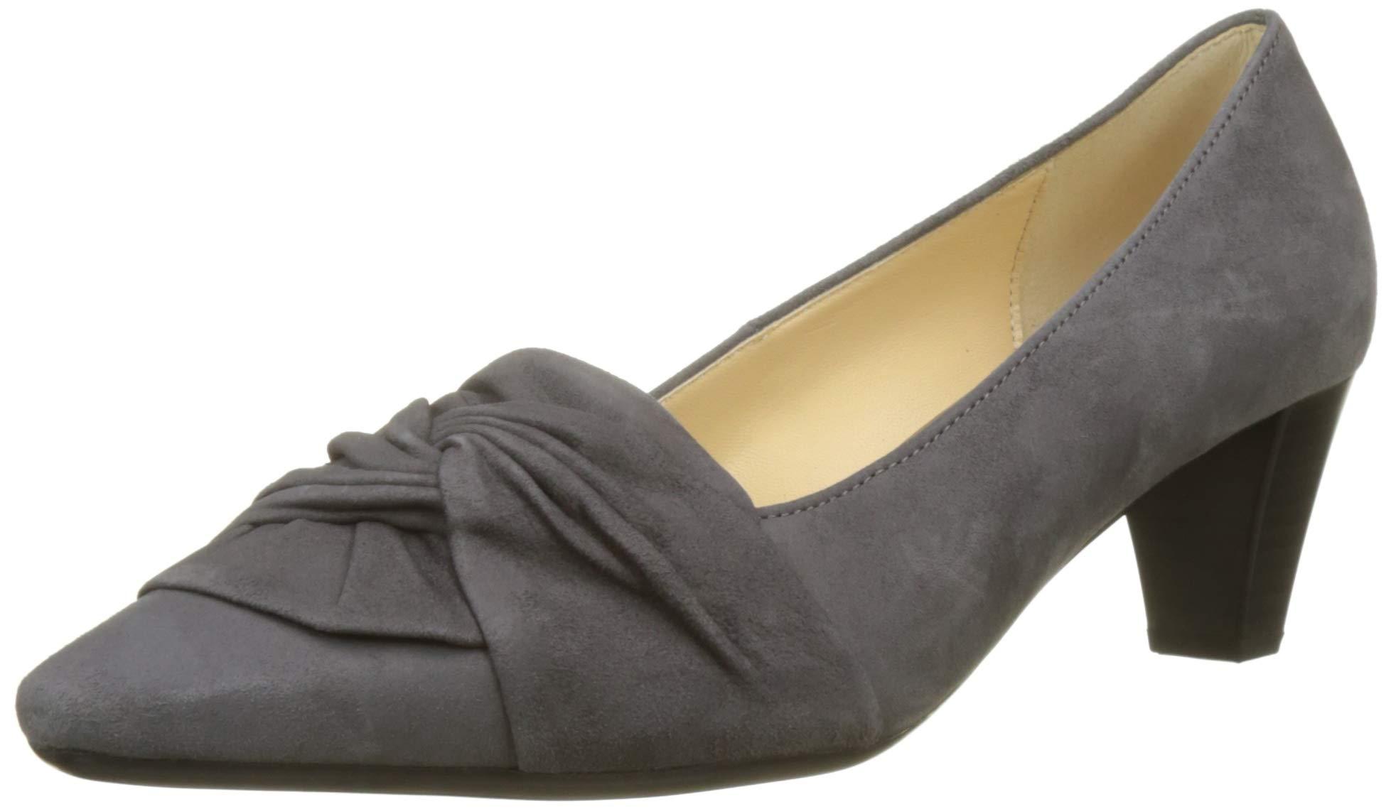 grey FemmeGrisdark 1938 Gabor BasicEscarpins Shoes Eu W2IH9eDEY