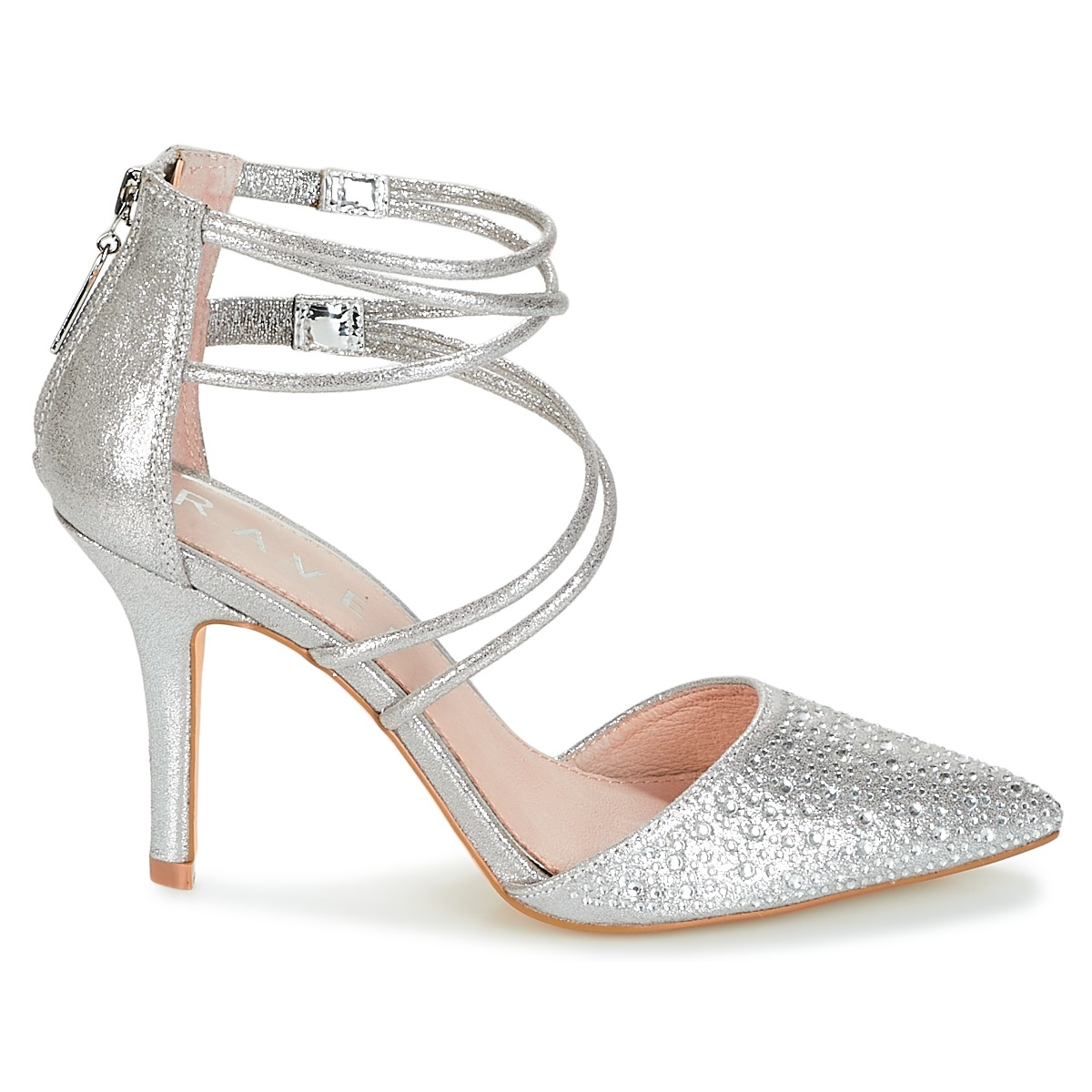 Escarpins Chaussures Chaussures Escarpins Bonita Ravel Bonita Ravel Ravel c4A3RL5jq