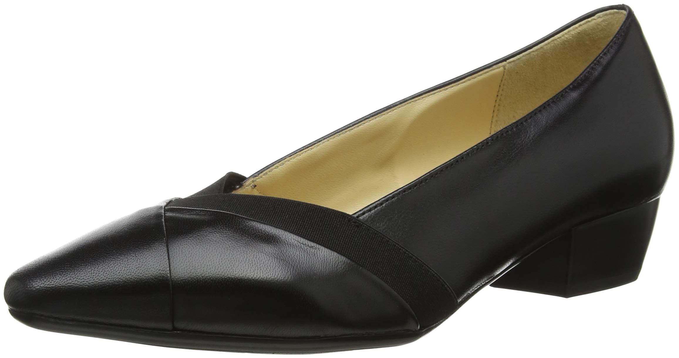 BasicEscarpins 5 Eu 3738 Shoes FemmeNoirschwarz Gabor clJTK1F