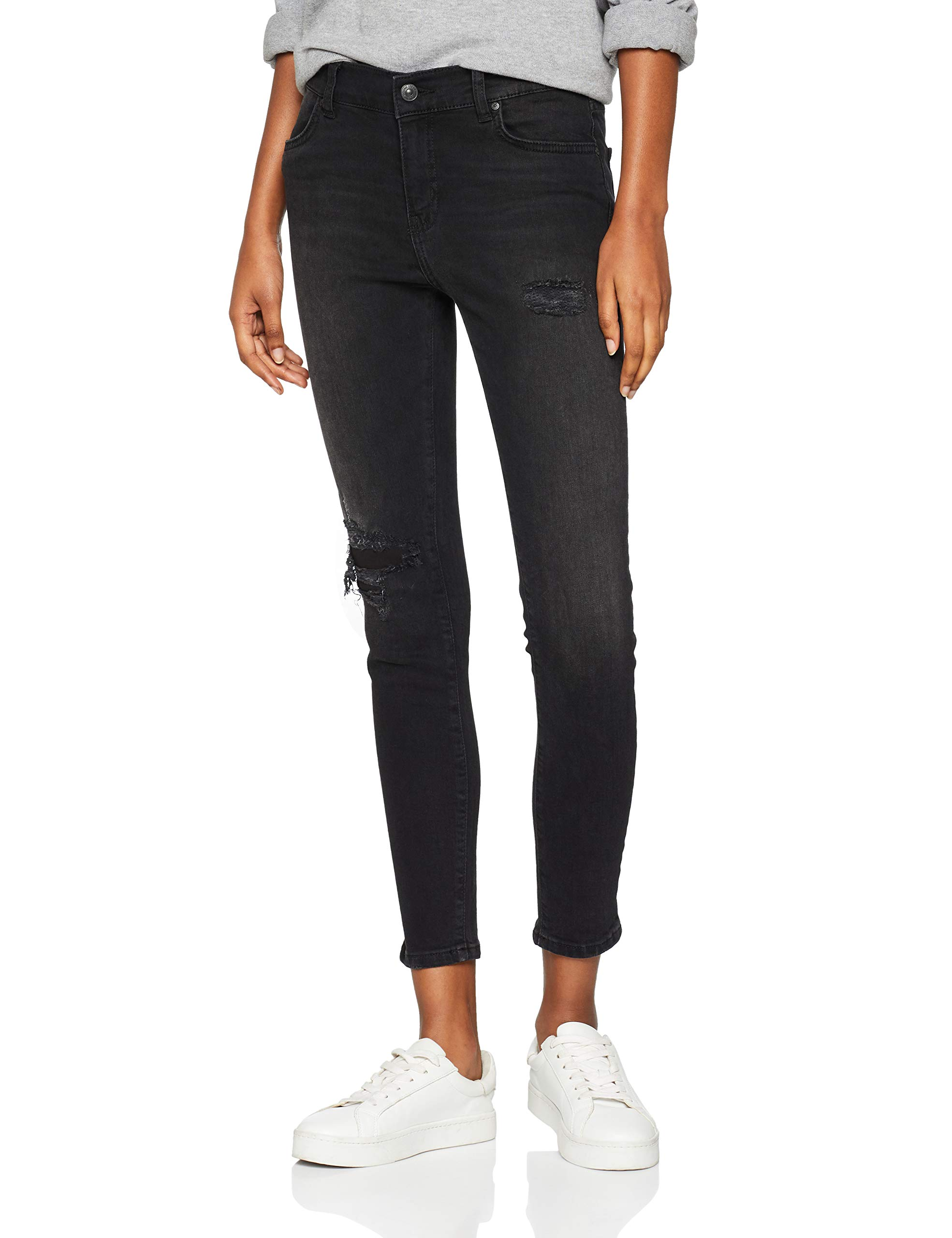 Femme Ltb Lonia Jean Jeans Wash SkinnyNoirmaidu Du 51237Taille Fabricant27 CrxodBe