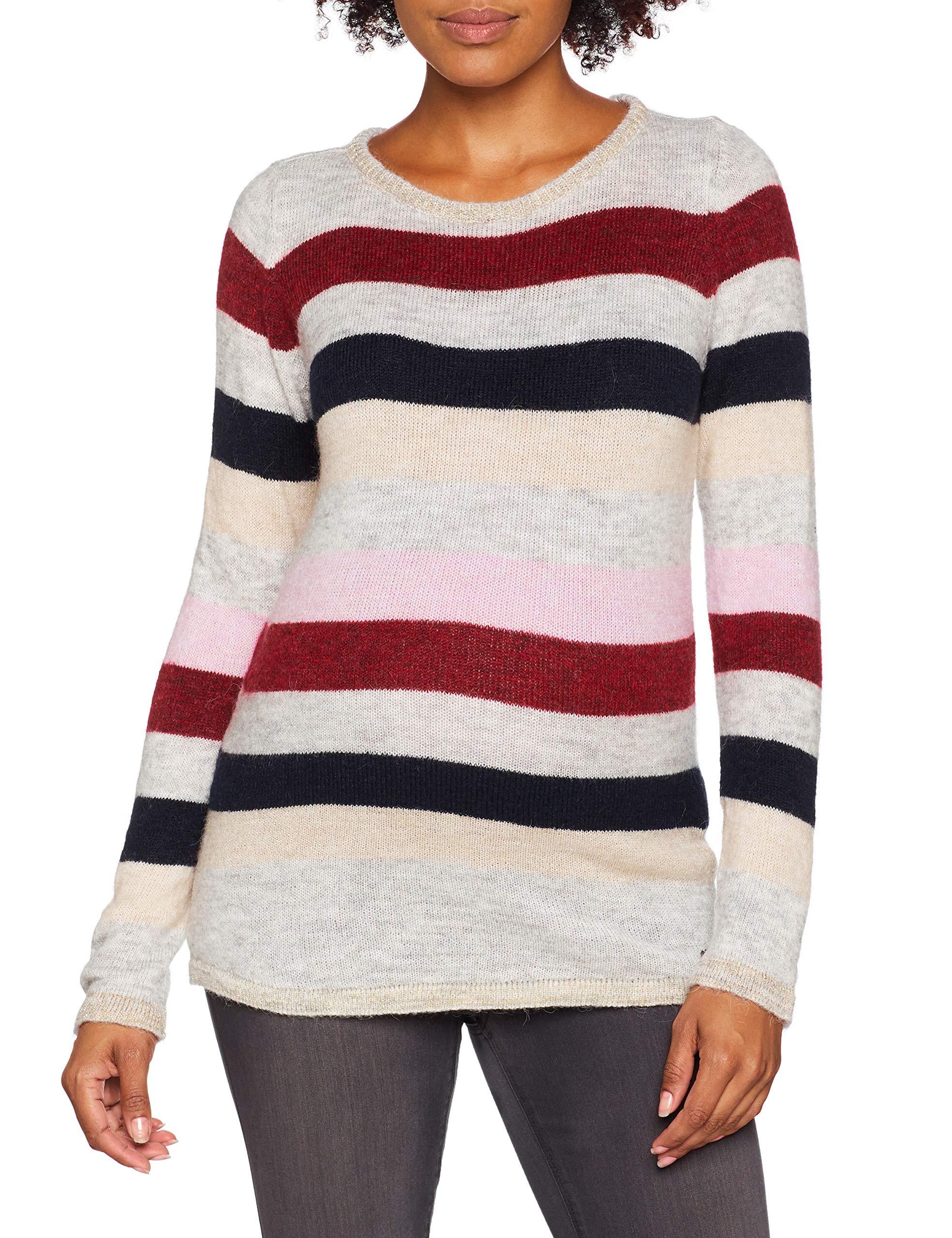Esprit Sweater Salmon Ls Yd Pull MaternitéMulticolorered 62338taille Maternity FabricantSFemme De SUMVqzp