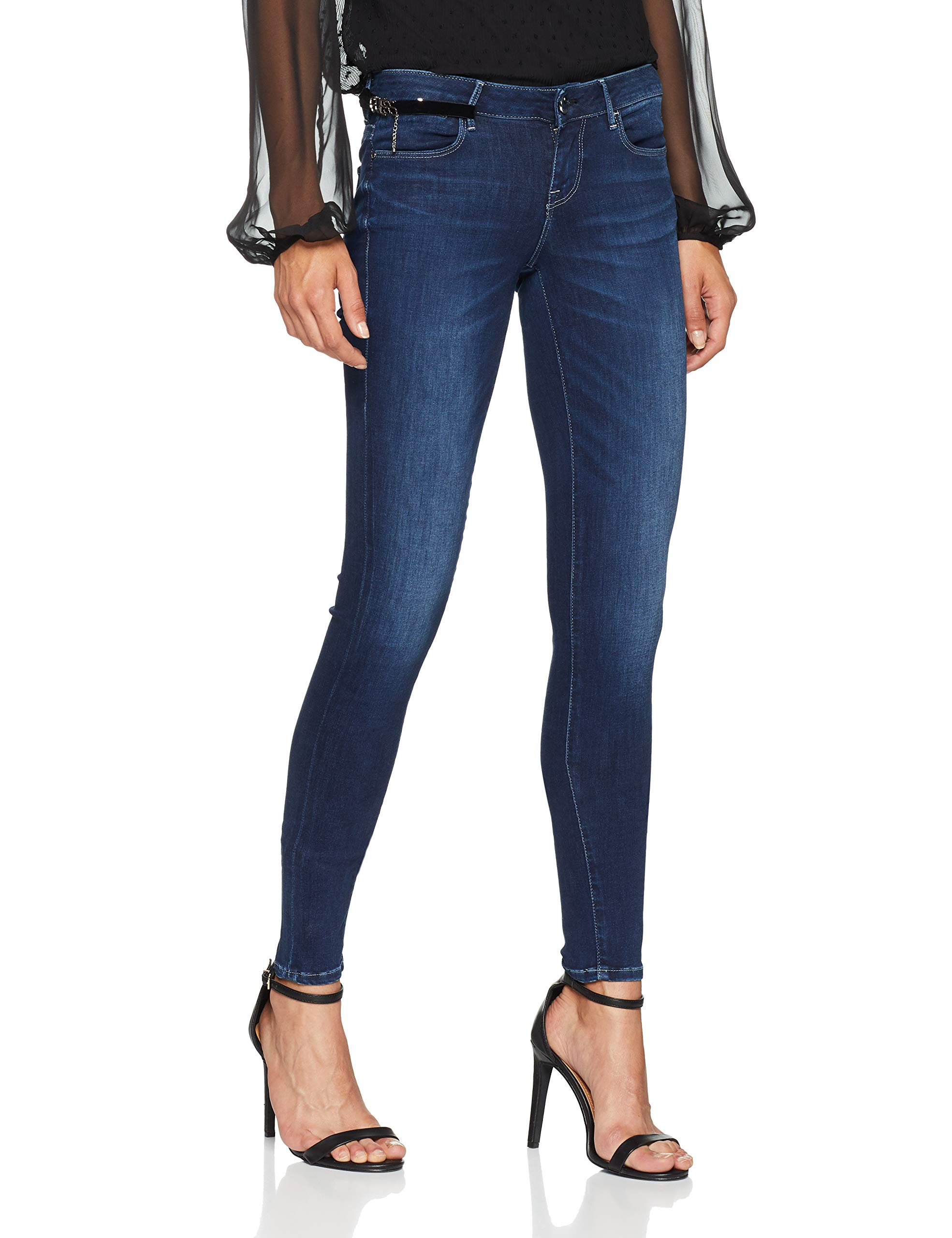 Jean SkinnyBleutrue Tubt36taille Fabricant27Femme Beauty Guess W83a27d38i1 sxhQrdCt