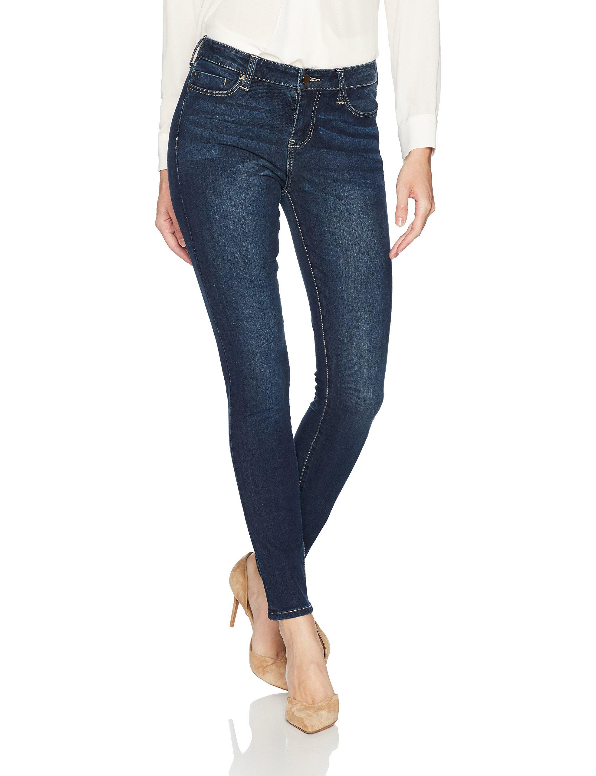 Jeans 30 Abby W Jean Liverpool SkinnyBluelynx L F1432 Femme qUzMpSVG