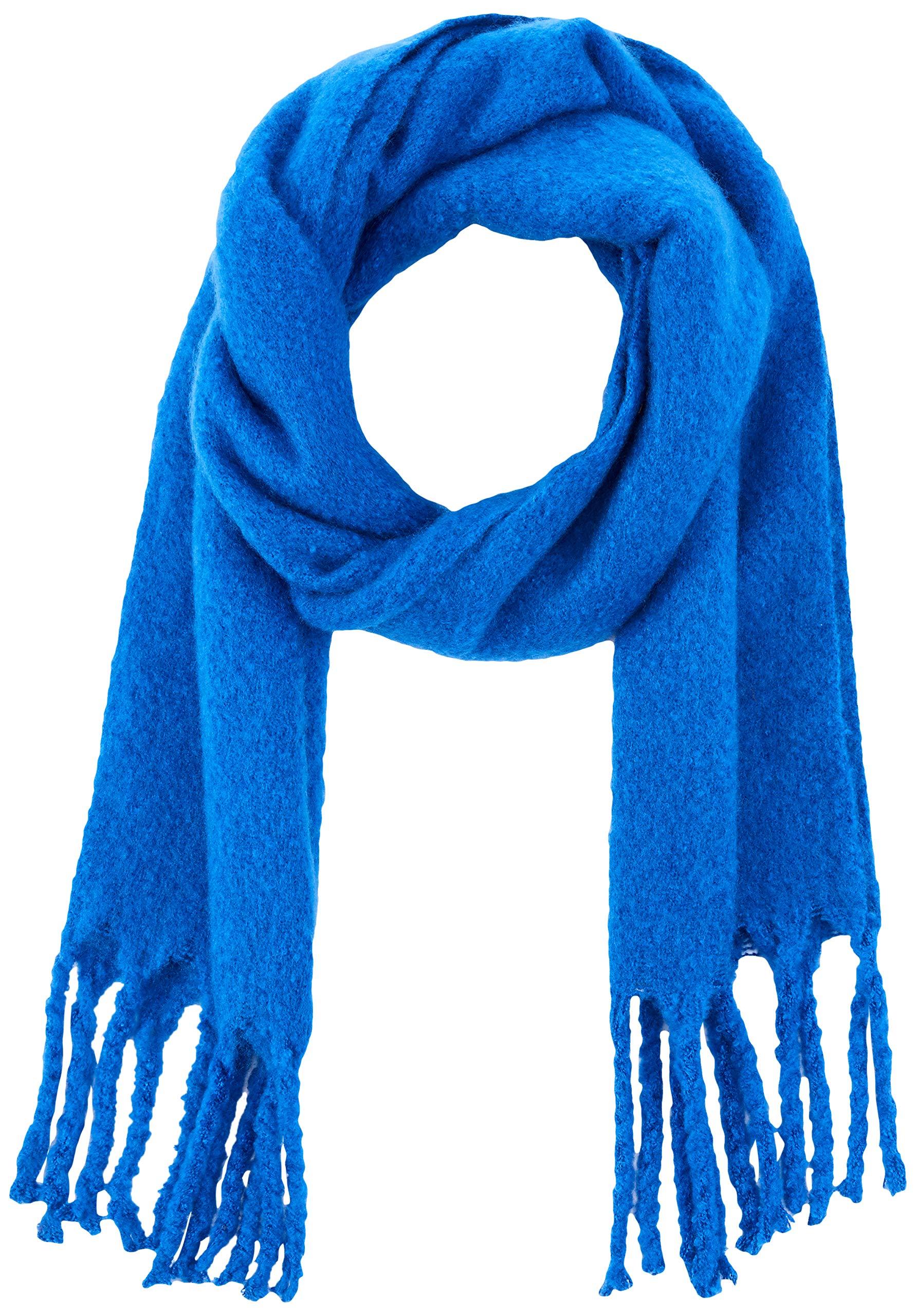 Talkabout EcharpeBleuelectric 80829Uniquetaille Schal Fabricant99Femme Blue sBCQhrtdx
