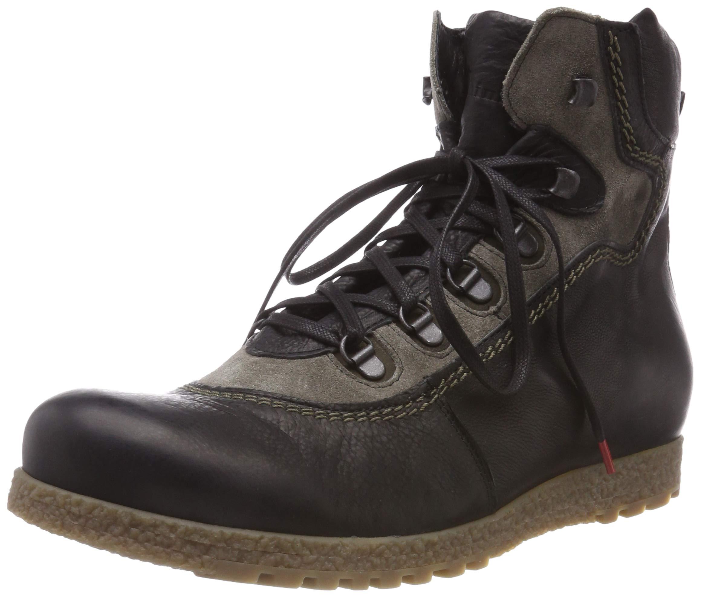 Homme09sz kombi42 5 Boots ThinkGrod 383624Desert Eu QrexdCWEBo