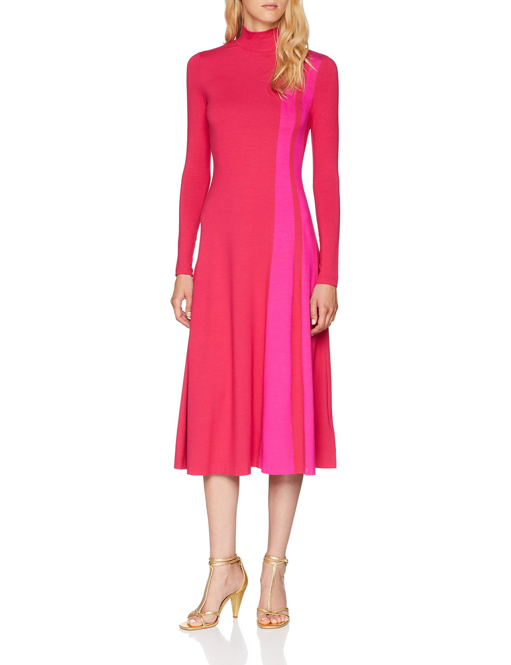 5027844 Sport Femme Pink Escada RobeRoseshocking B65242 TKc1FlJ3