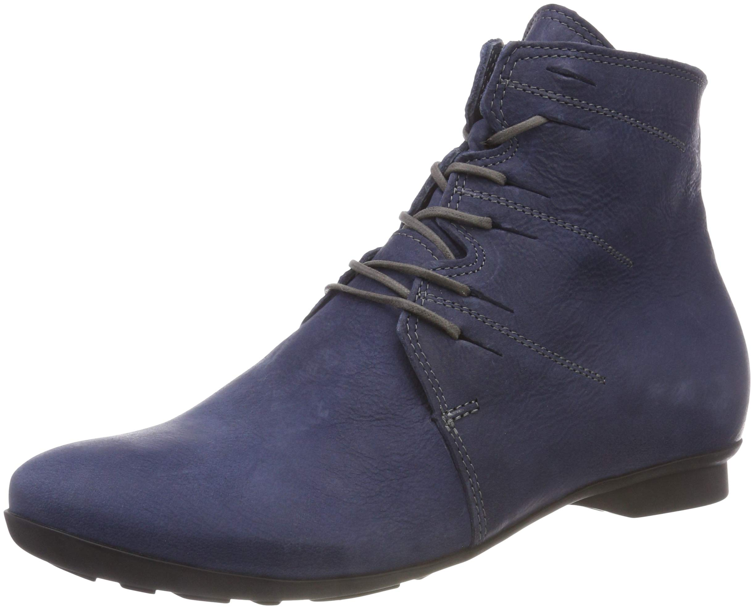 Eu Boots ThinkKeshuel 383124Desert FemmeBleu84 Navy kombi42 KJuF3l1T5c