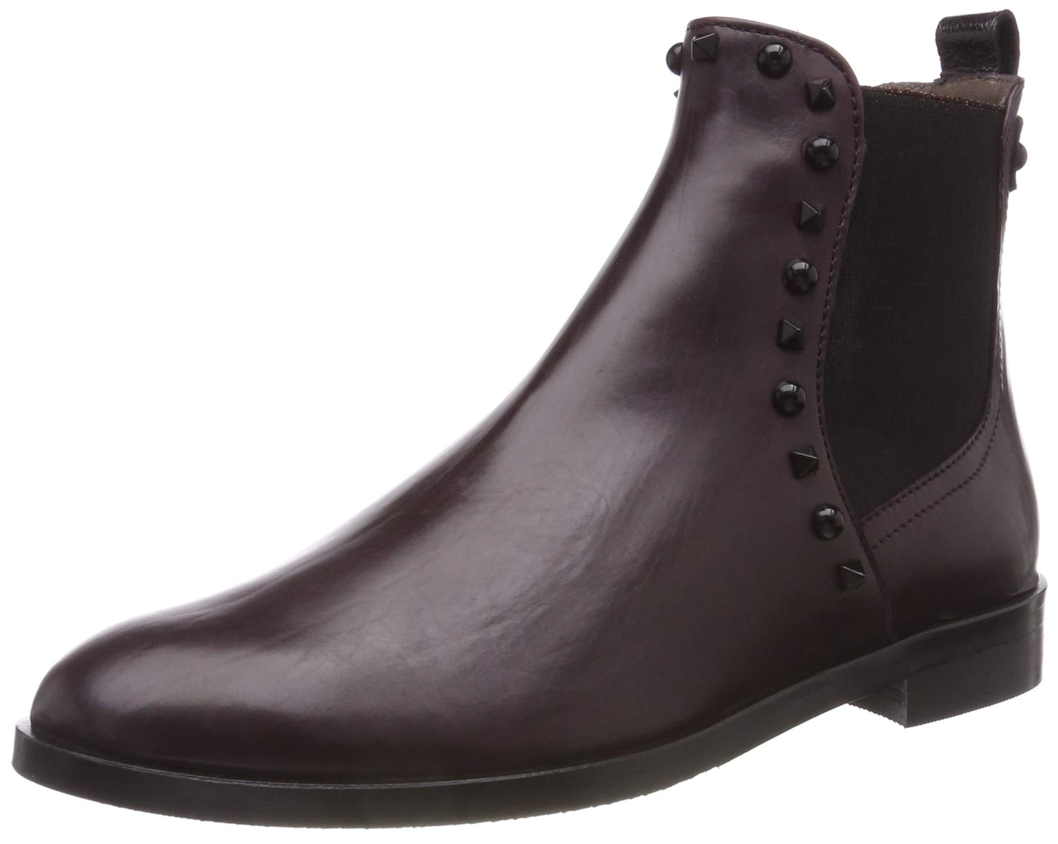 Maripé Eu 27333Chelsea 140 Mulberry Boots FemmeVioletdelice 7bg6yvYf