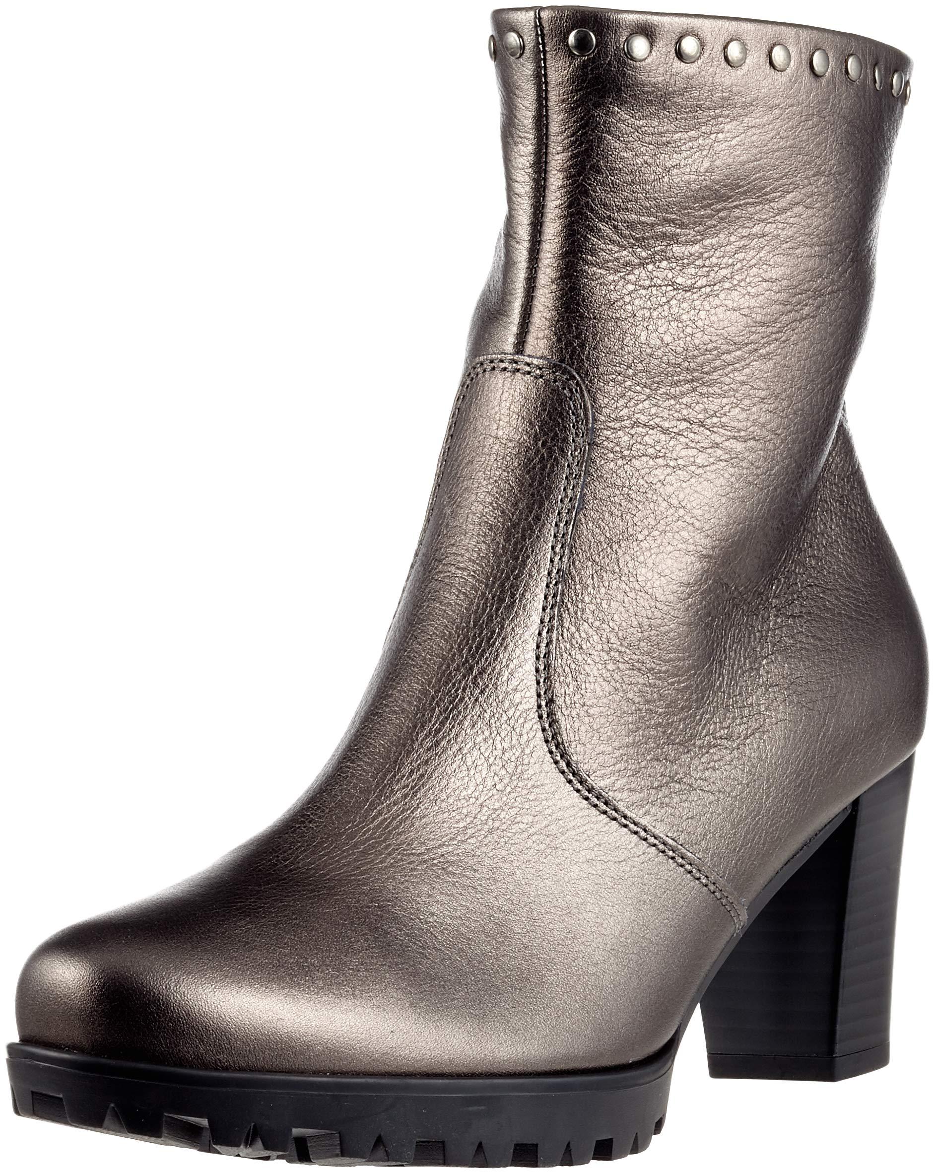 Comfort Shoes Eu FemmeGrisanthrniet micro1343 Gabor SportBotines kTPXOZiu