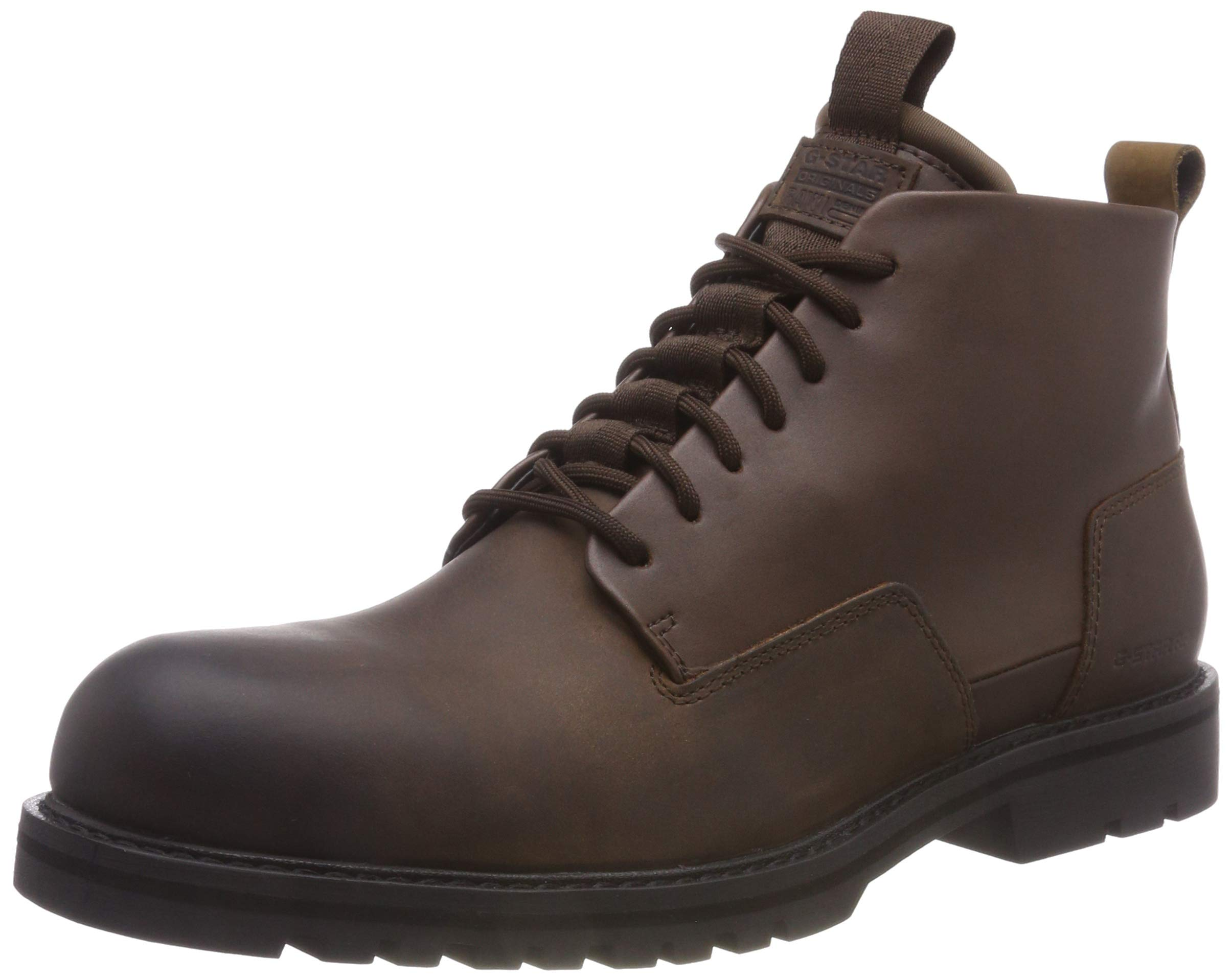 28844 Braundk Raw Core Boot IiHomme Eu Derby Brown star G GSUVpqMz