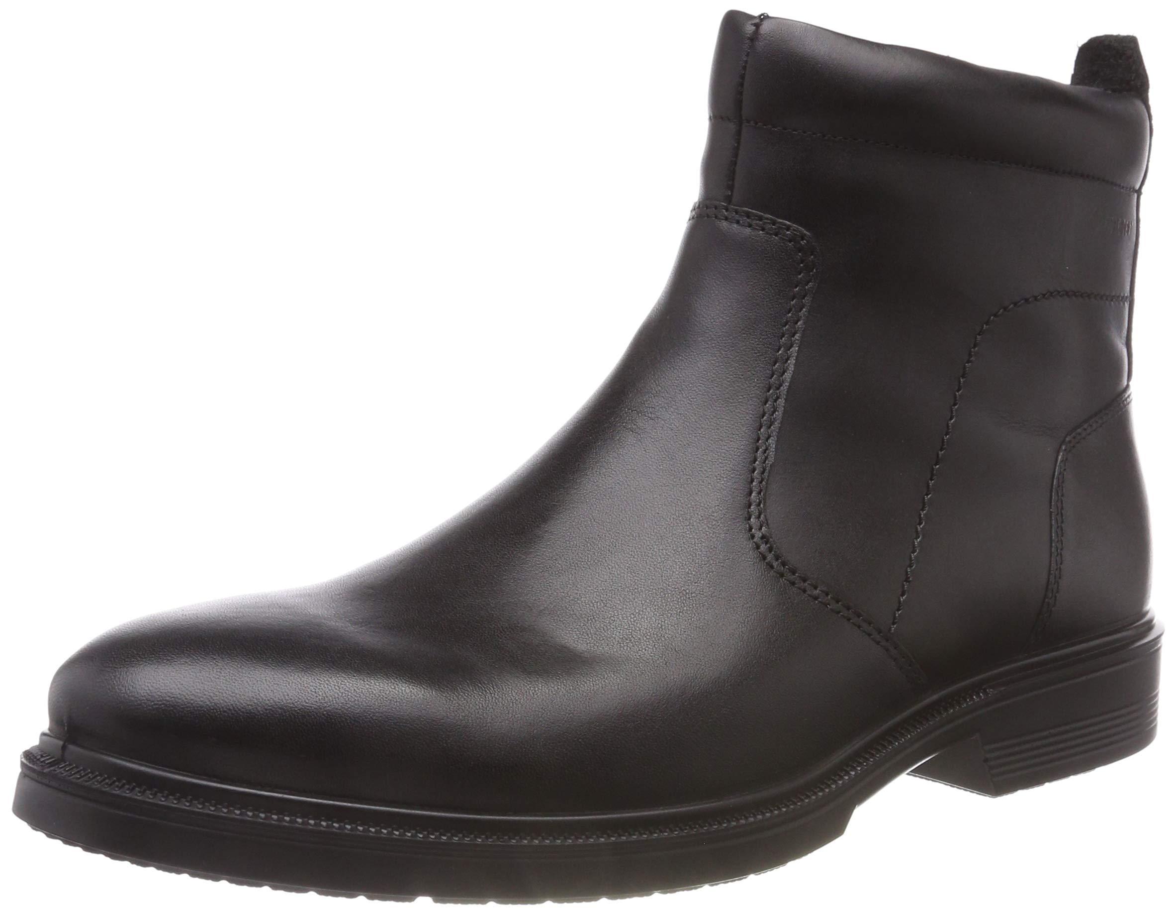 LisbonChelsea 100145 Ecco Boots HommeSchwarzblack Eu oredCxWB