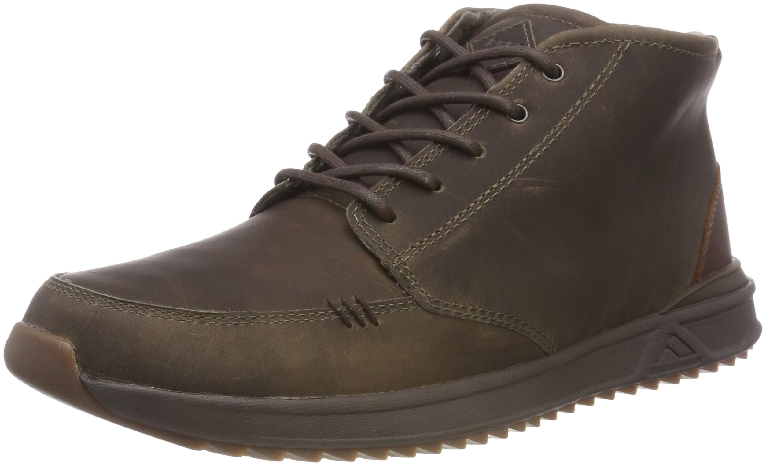 Eu Classiques Sle44 5 Mid WtBottesamp; Rover Reef Bottines HommeGrisslate H2YED9IWeb
