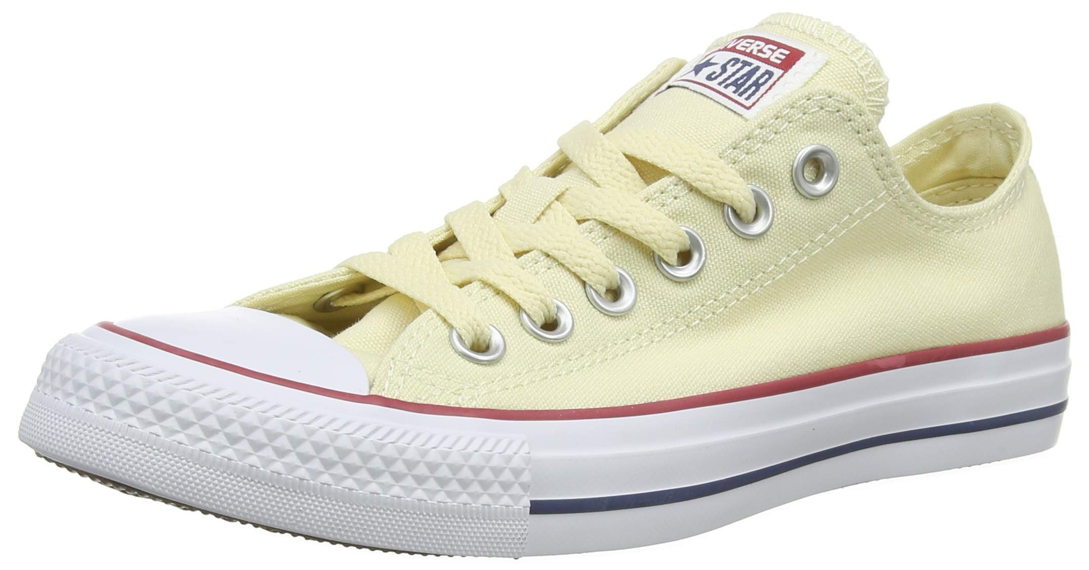 Eu Chuck Converse Blancnatural White39 CoreBaskets Natural Star All Mixte Adulte Taylor P0O8kXnw