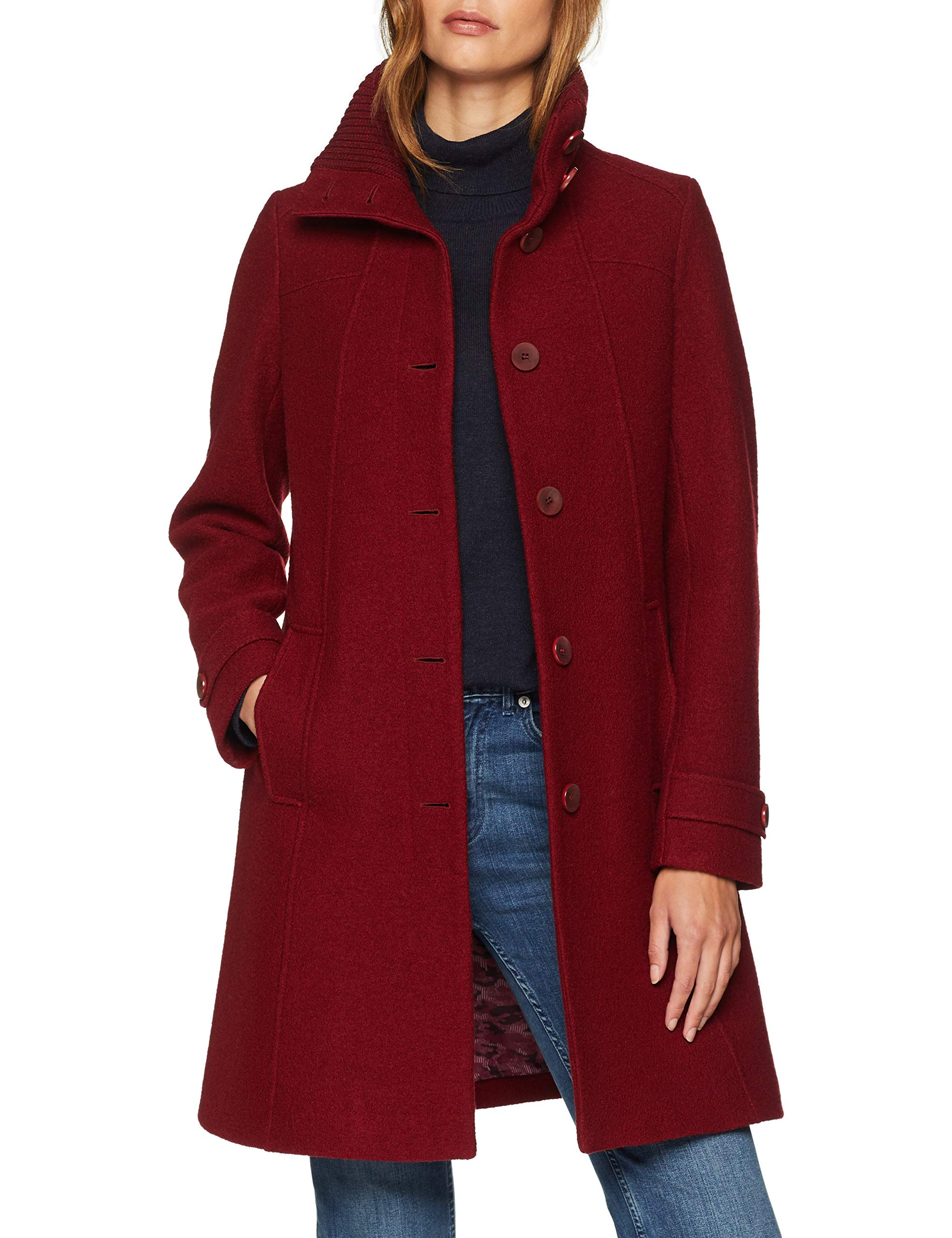24088 Manteau Femme 67Taille48 Rougerot Bugatti262200 08nOkwP
