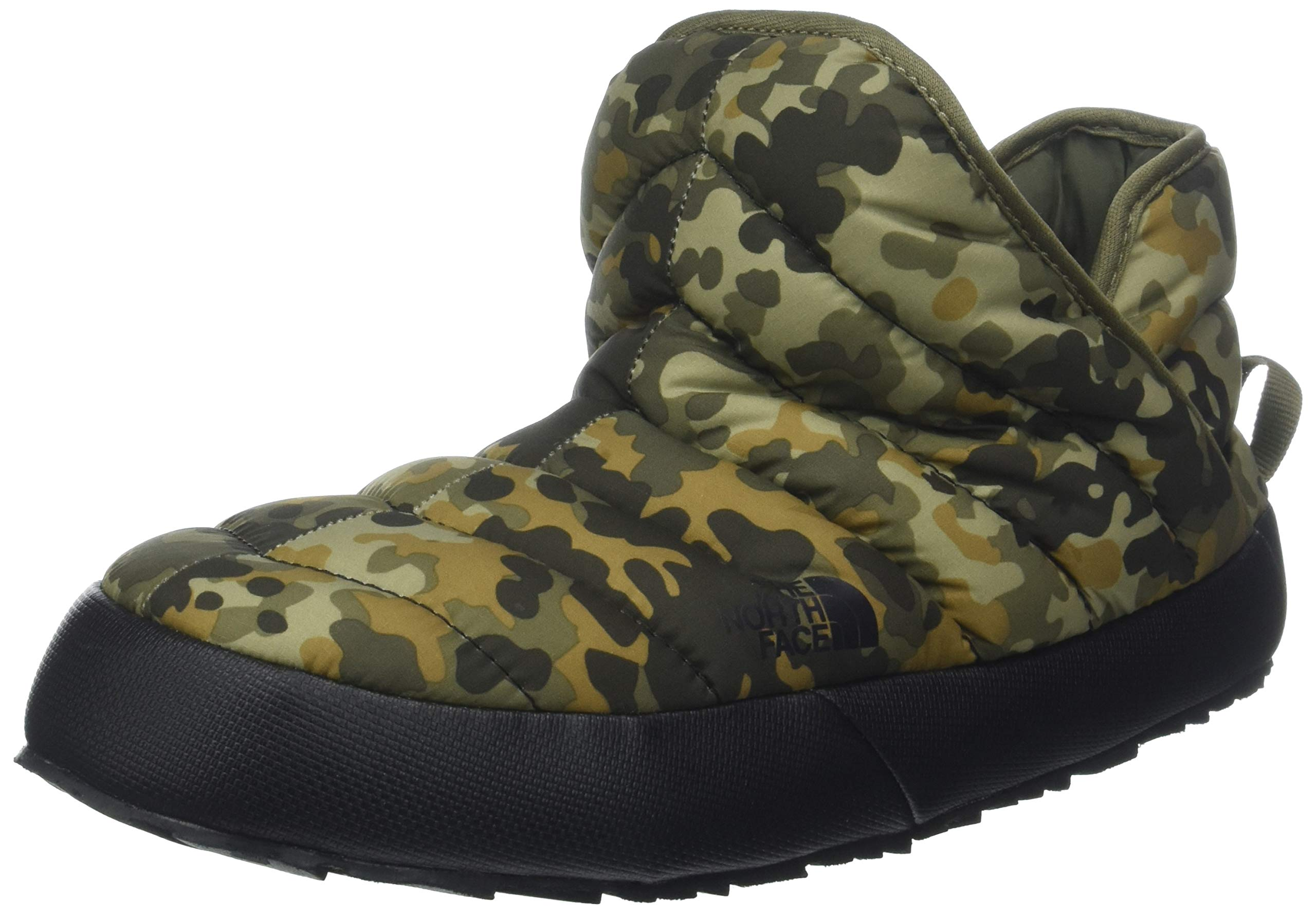 Eu TractionBottes Neige North Face tumbleweed 5qu39 The Green De HommeVerttarmac Macrofleck Thermoball Print tsrhQd