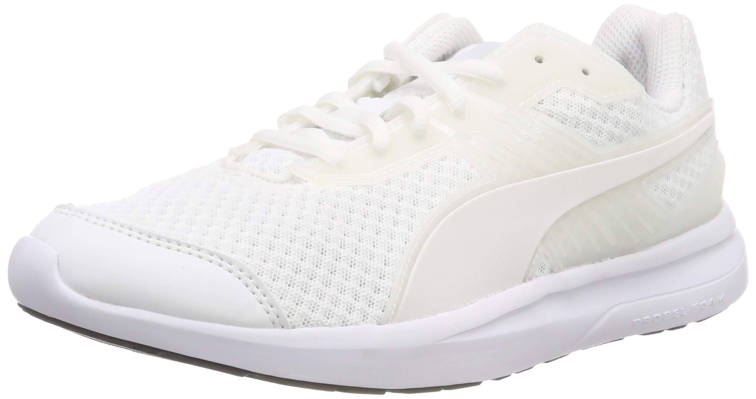 White Puma Escaper Mixte 0943 Eu Basses ProSneakers AdulteBlanc 8kPX0Onw