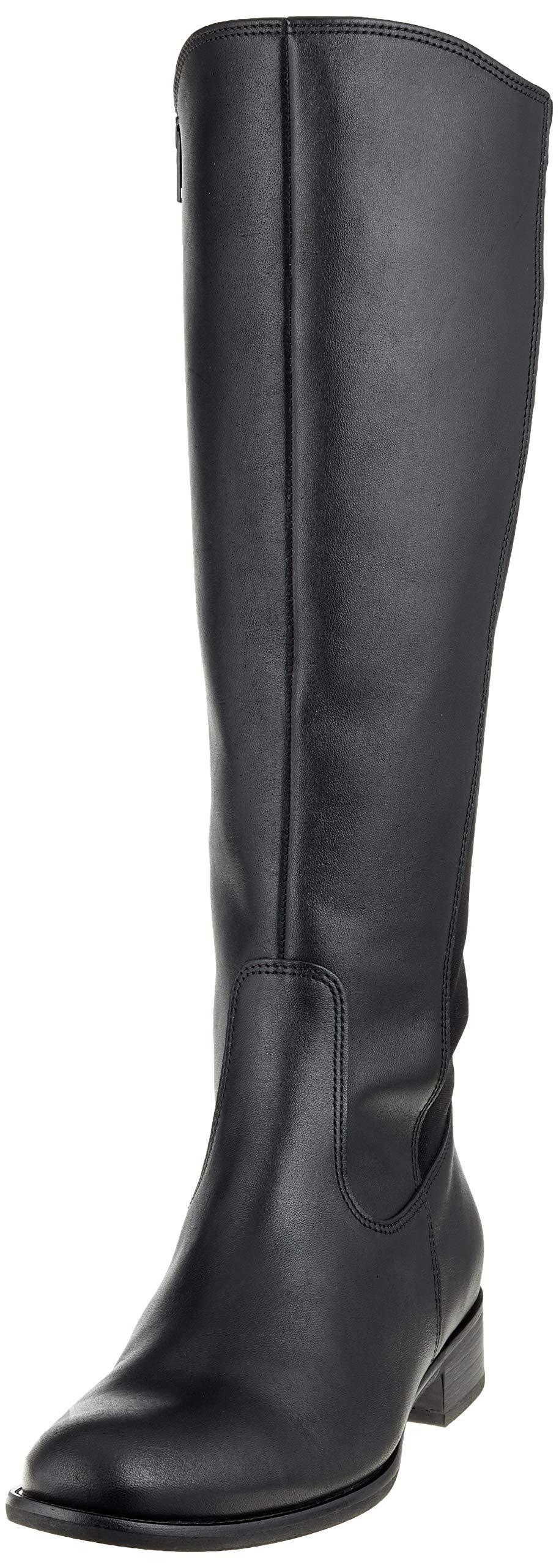 Shoes Eu Gabor FemmeNoirschwarzmicro2739 Hautes FashionBottes 0wOX8knP